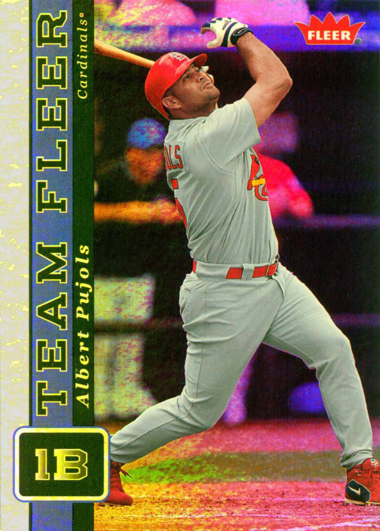 2008 Topps Moments and Milestones Red