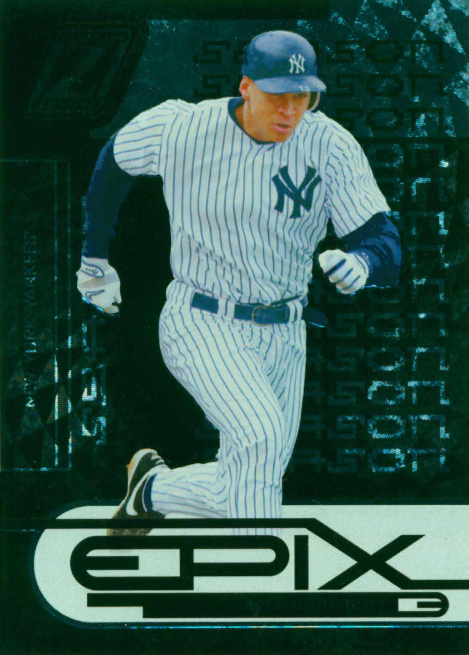2004 Donruss Timelines Material Jersey
