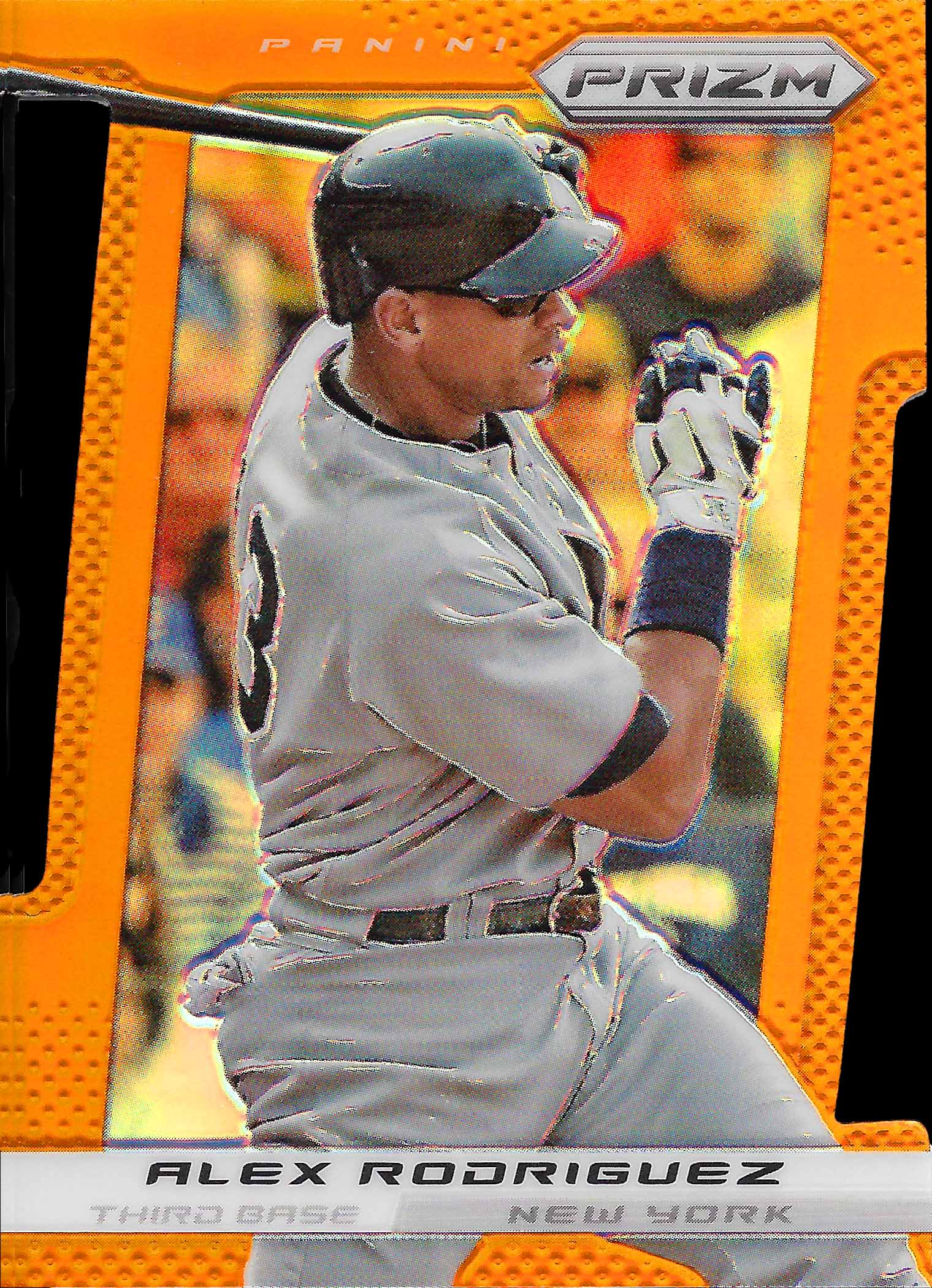 2012 Topps Golden Moments Die Cuts