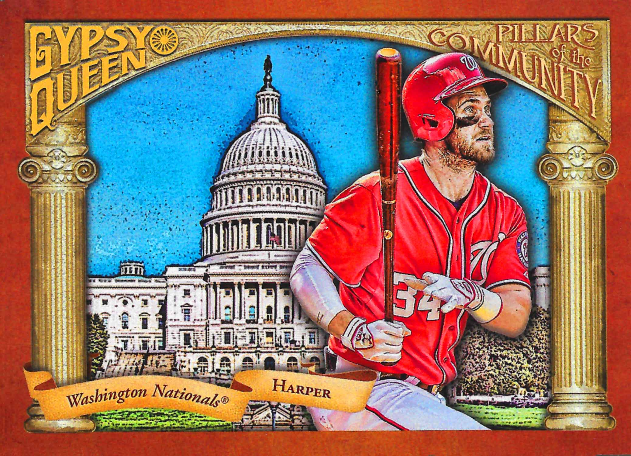 2015 Topps Update All Star Access