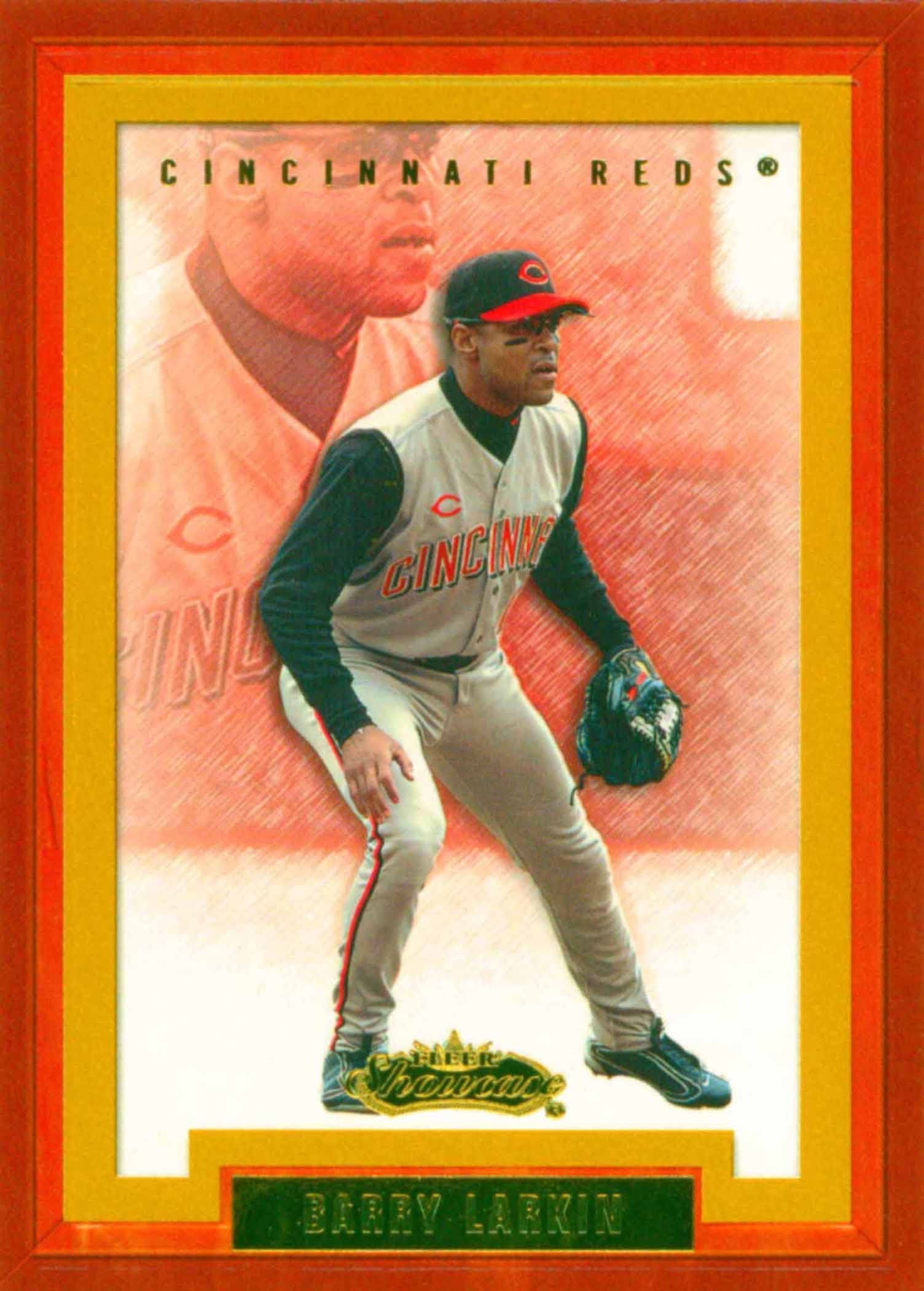 2002 Fleer Showcase Legacy