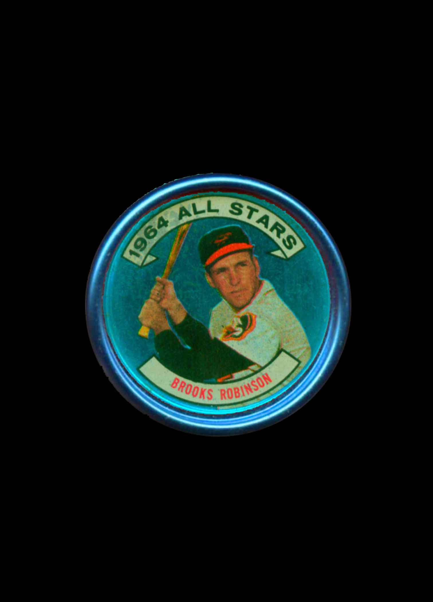 1964 Topps Coins All-Stars