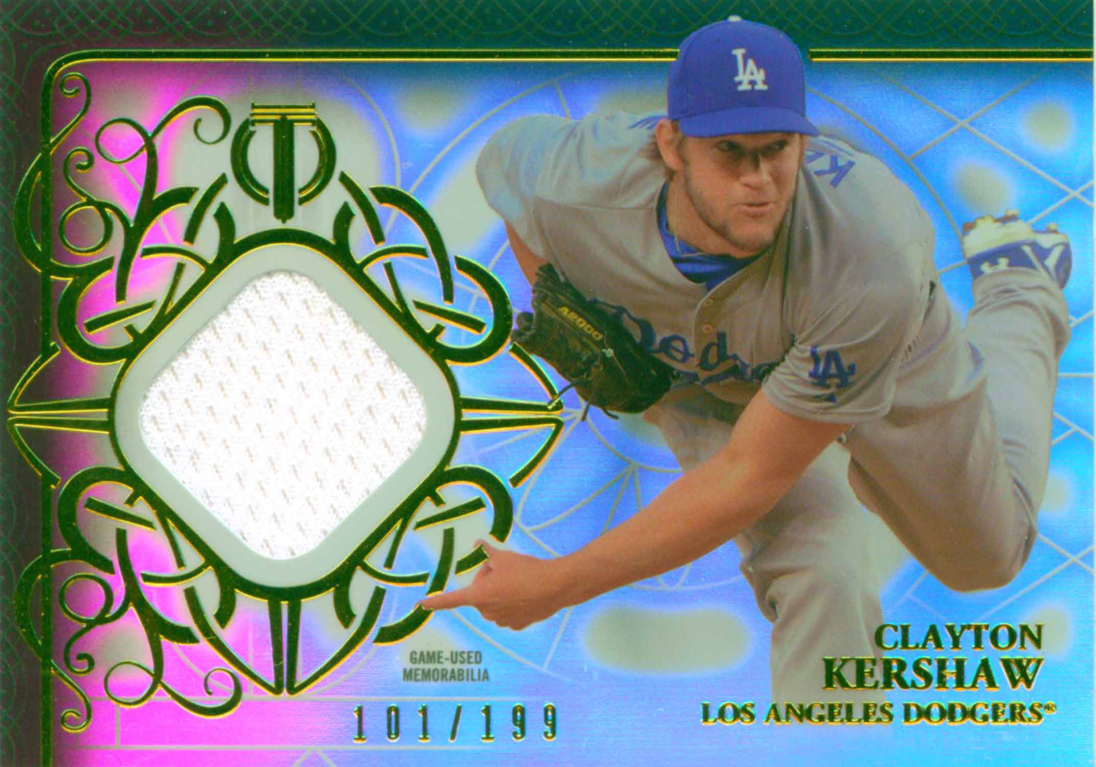 2015 Topps Mini Red Baseball Highlights