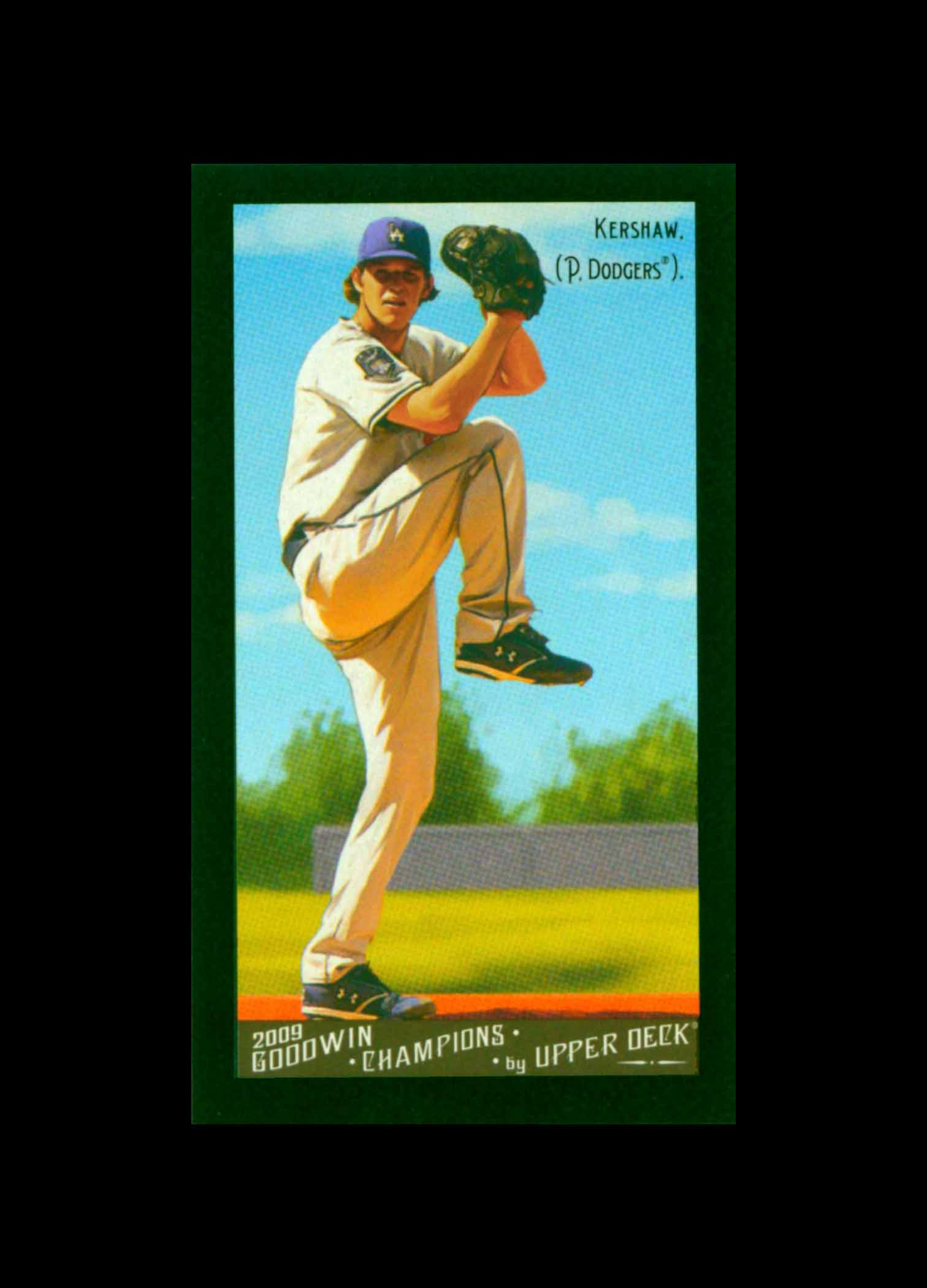 2011 Bowman Finest Futures