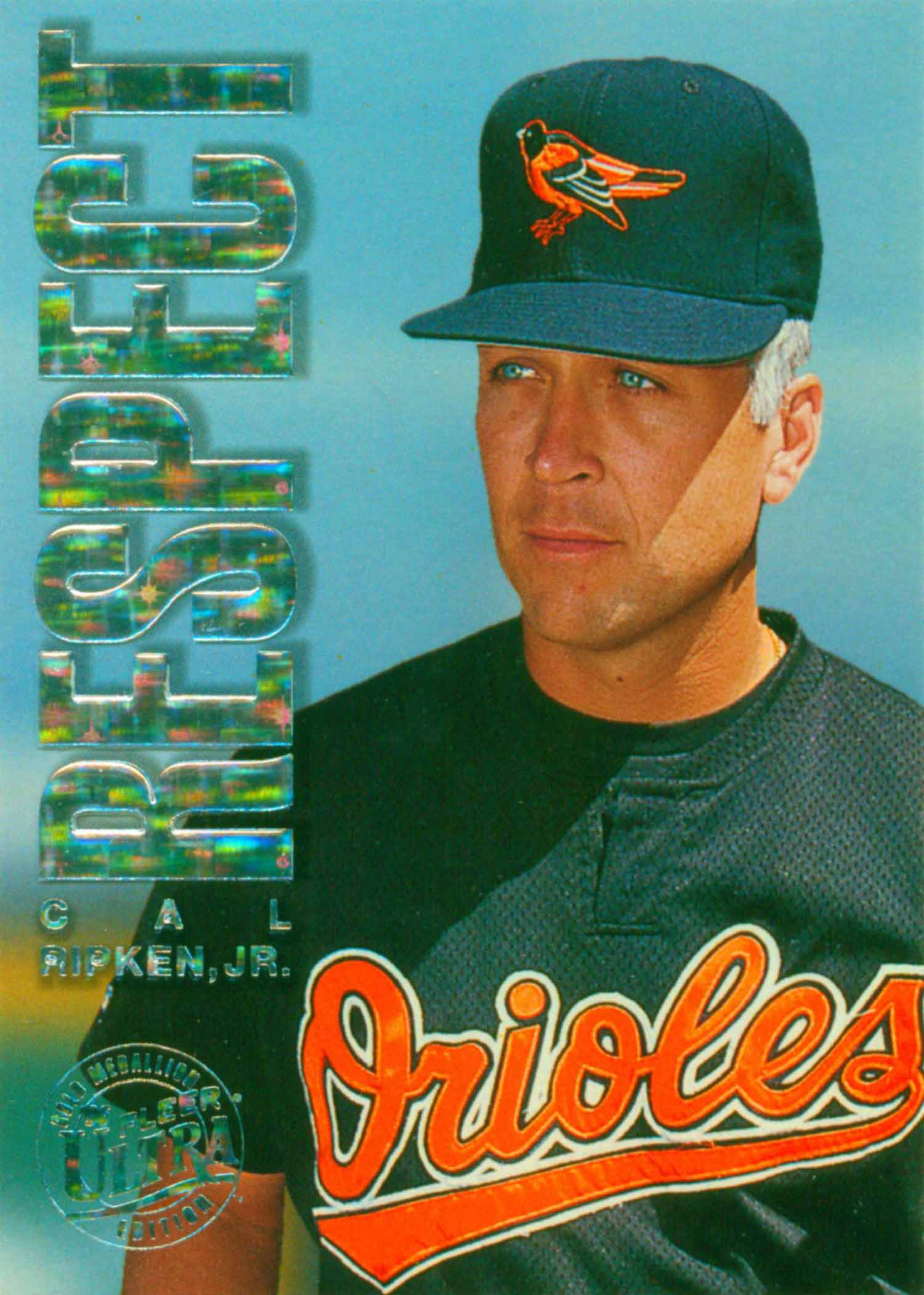 1997 Topps Chrome All-Stars