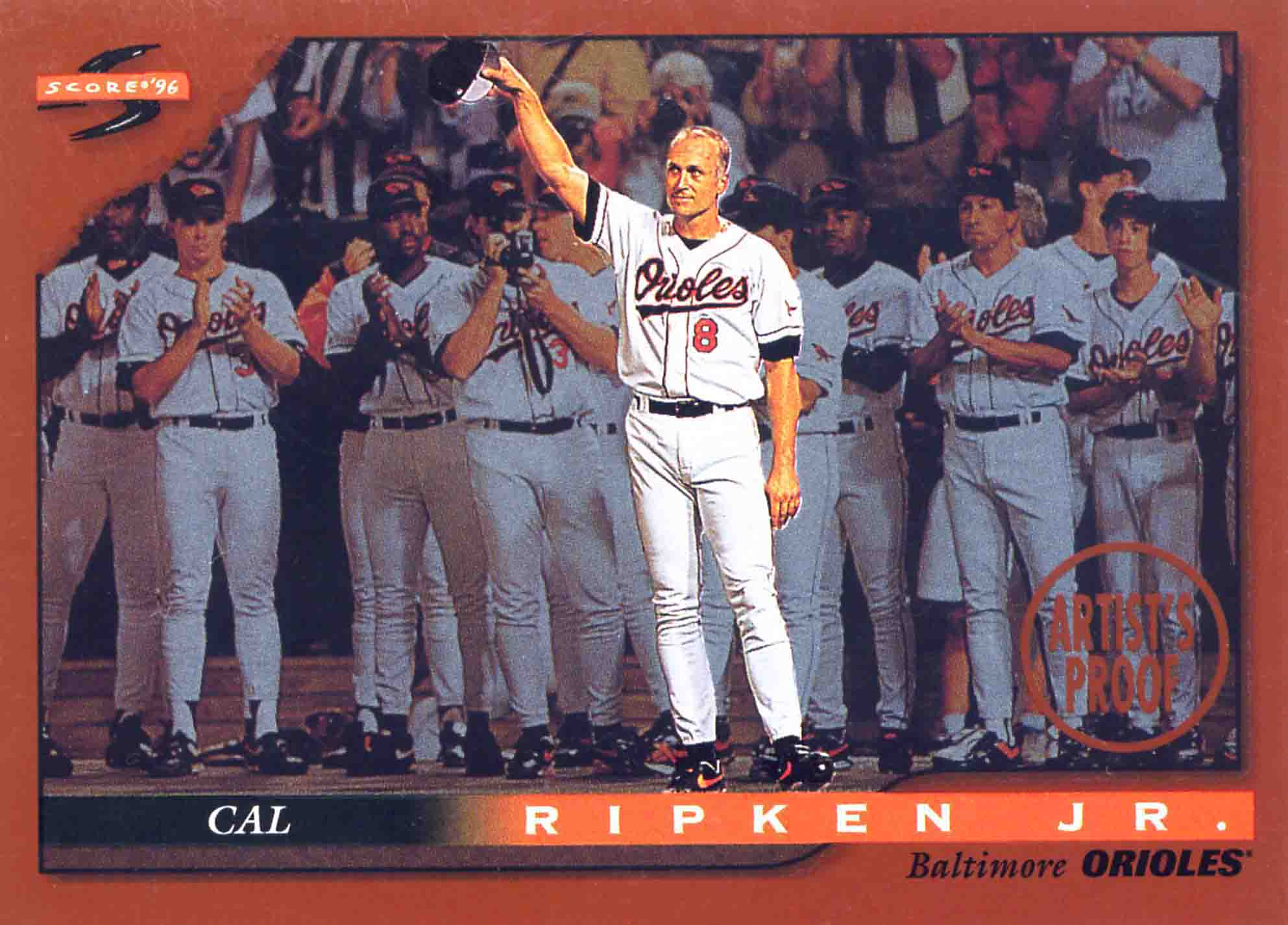 1994 Upper Deck Diamond Collection