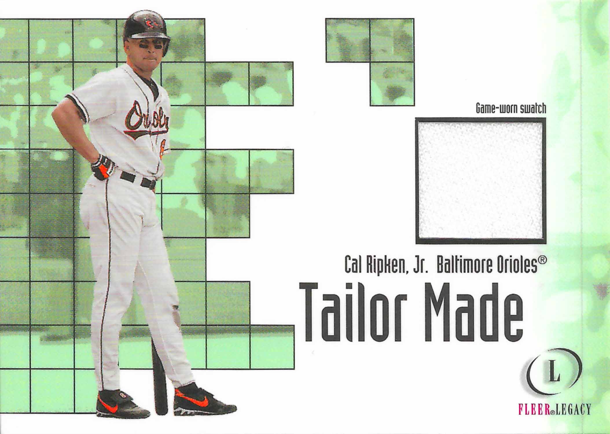 1996 Donruss Freeze Frame