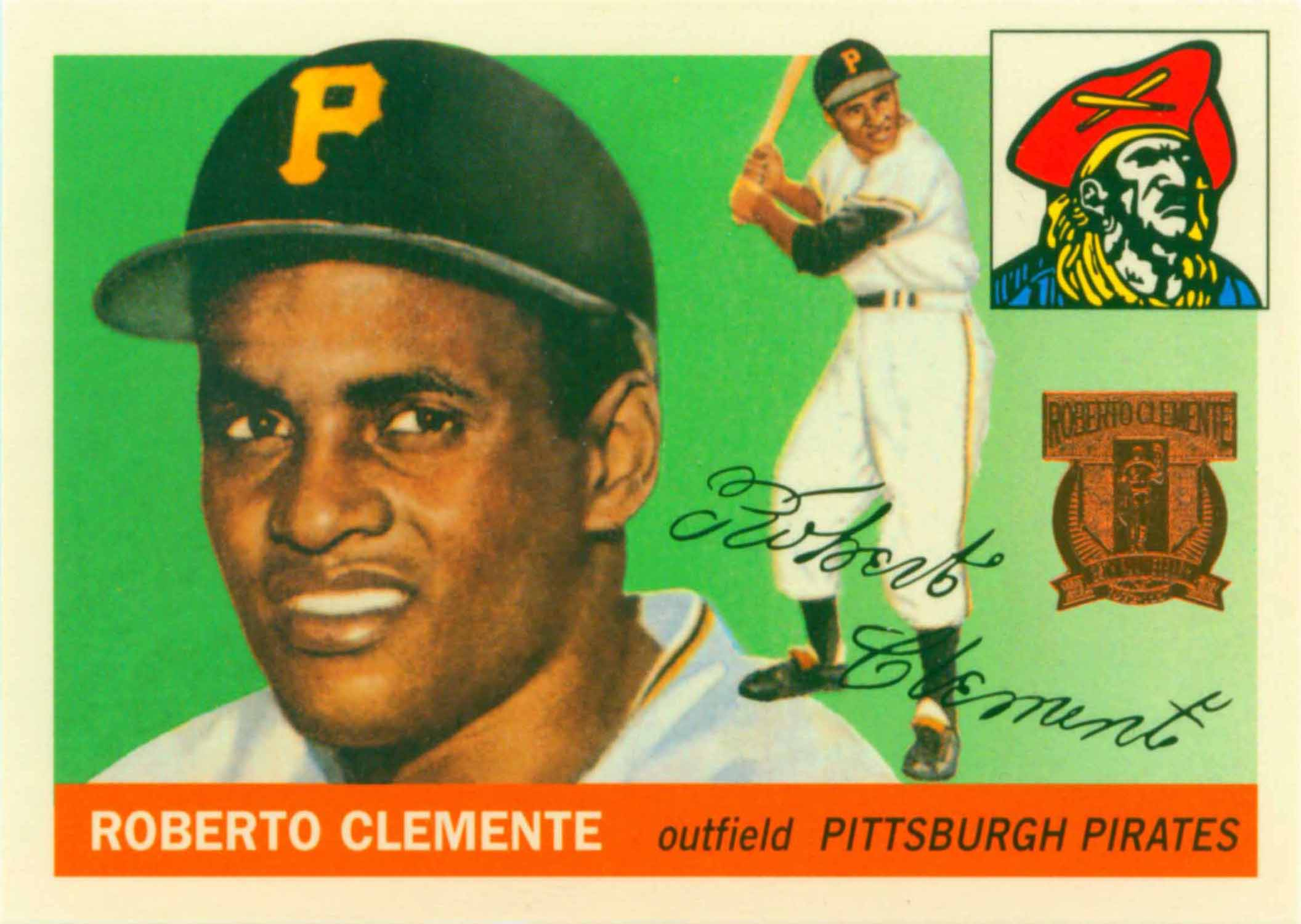 1998 Topps Clemente Sealed