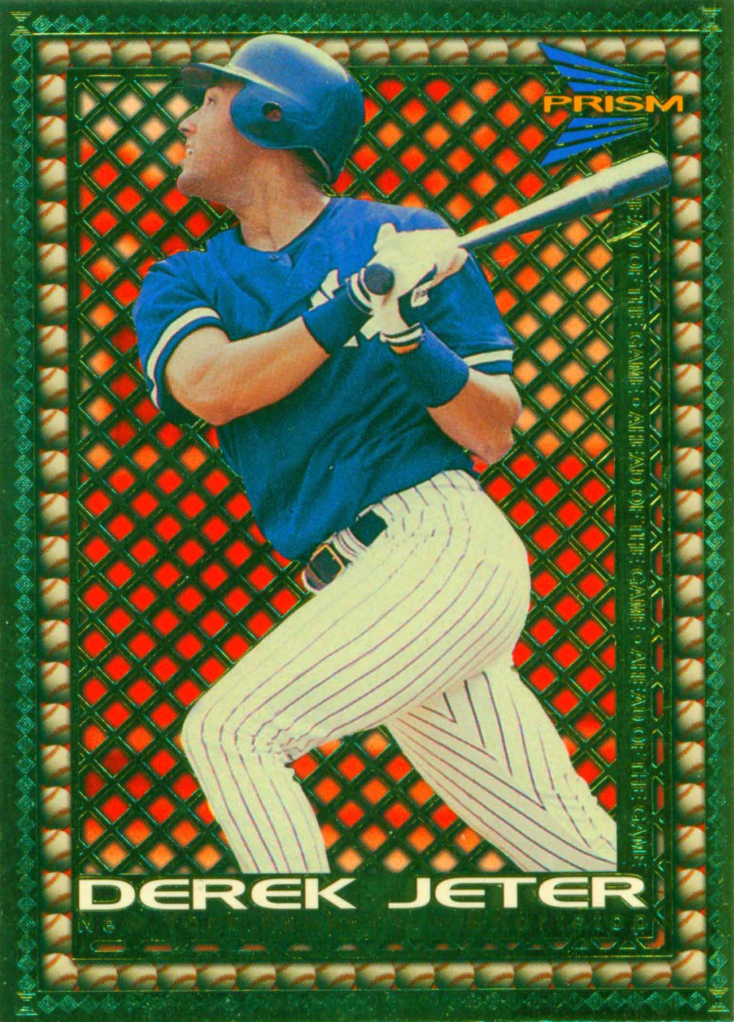1998 Finest Mystery Finest 1 Refractors