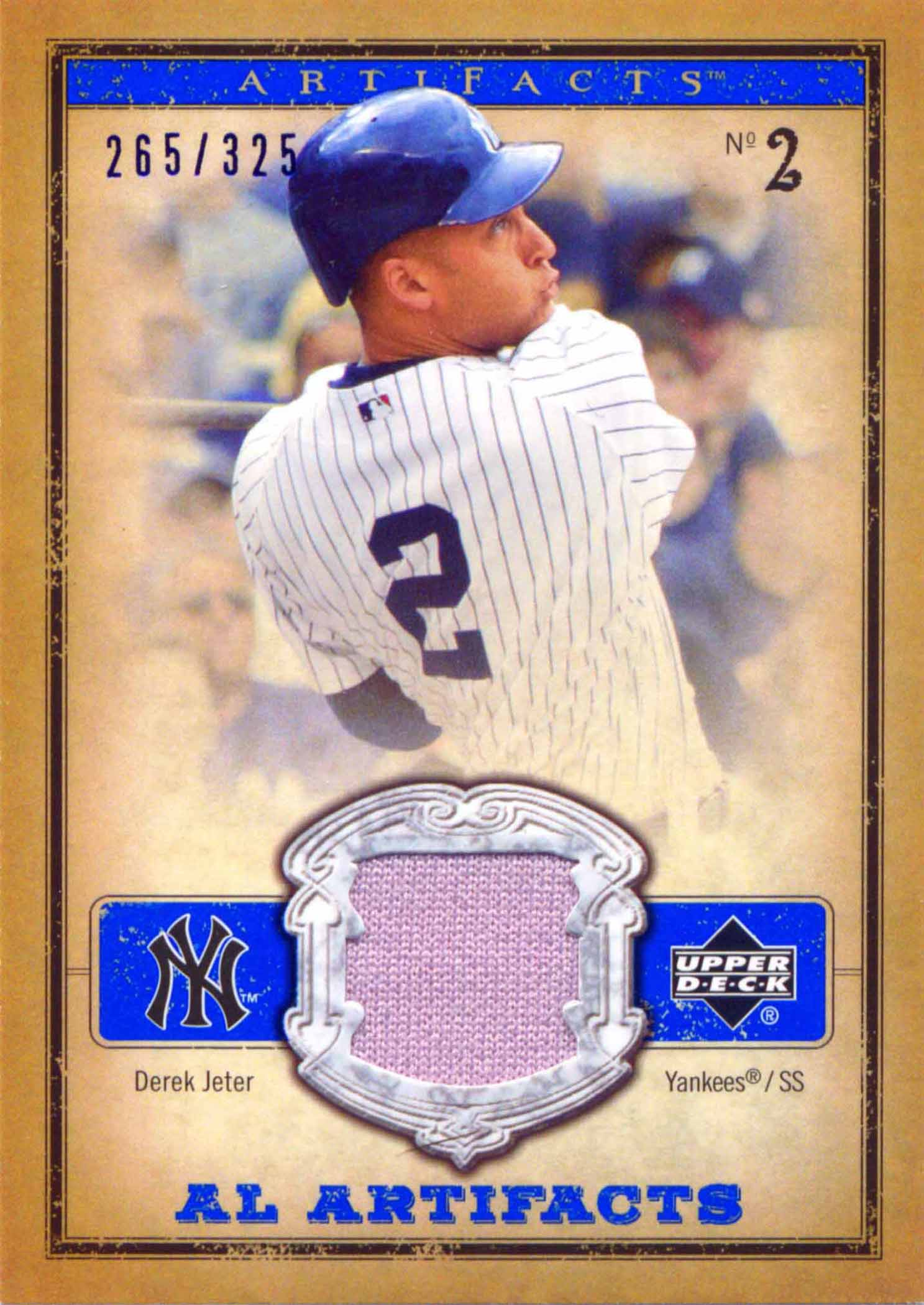 2005 Topps Gallery Gallo's Gallery
