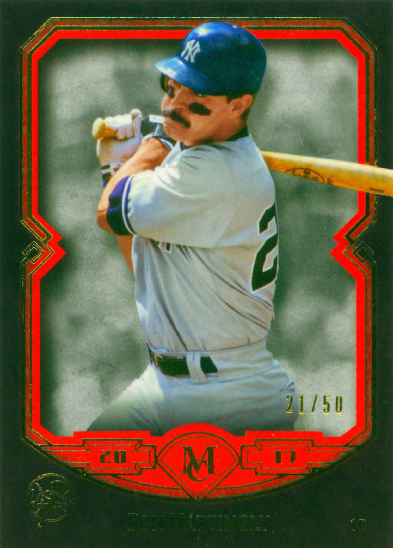 2015 Topps Archives Silver