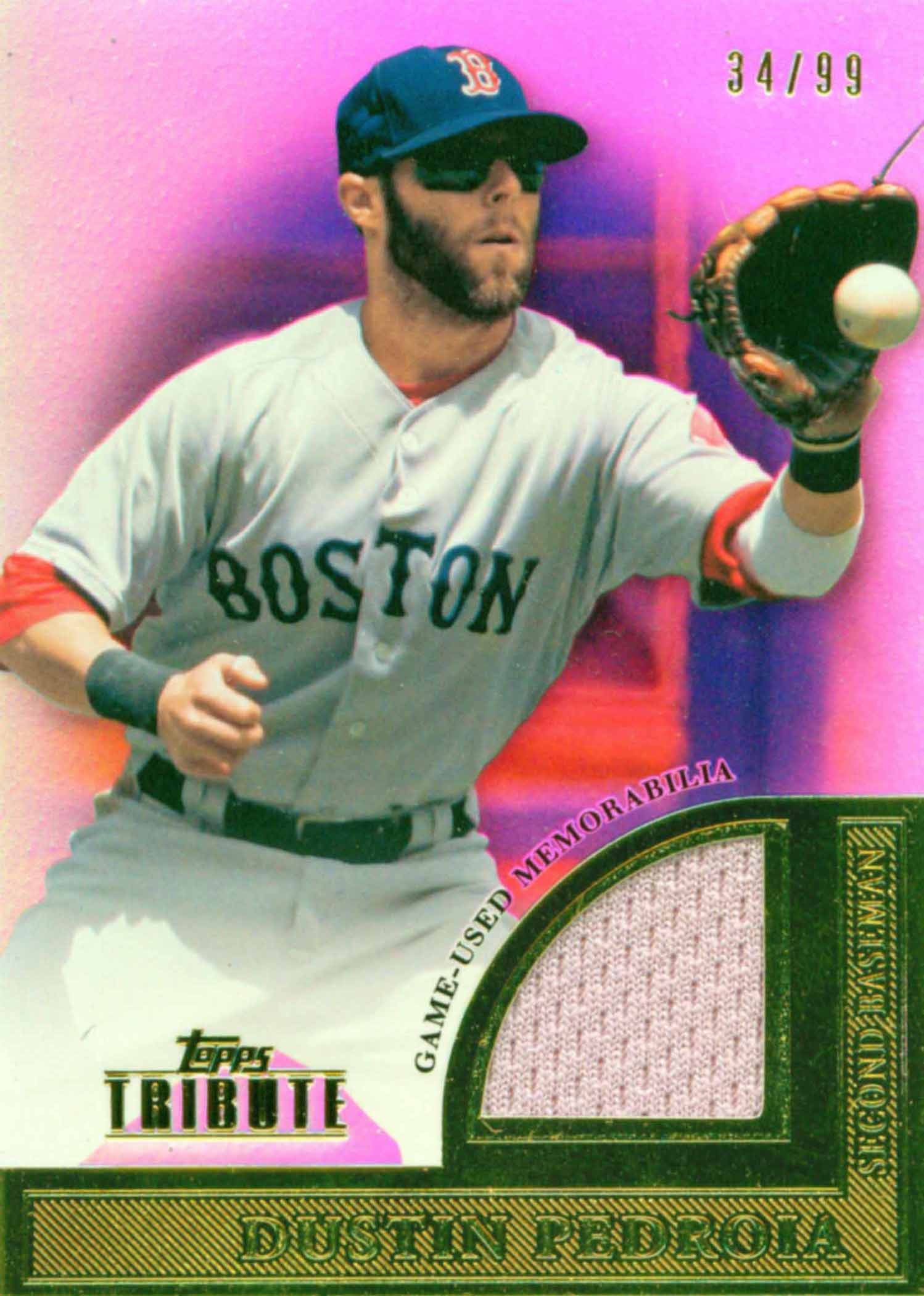 2012 Topps Heritage