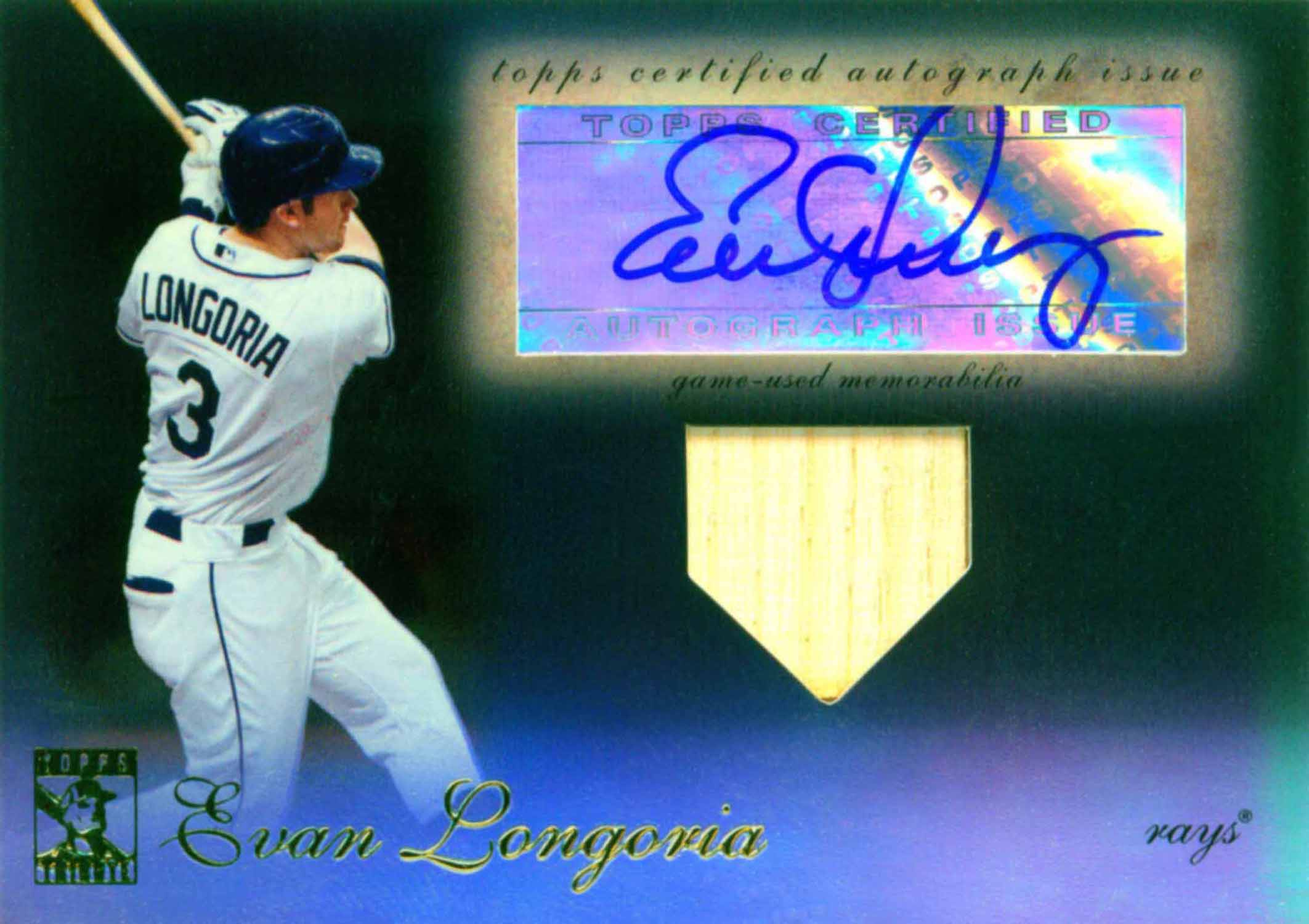 2015 Topps Triple Threads Gold