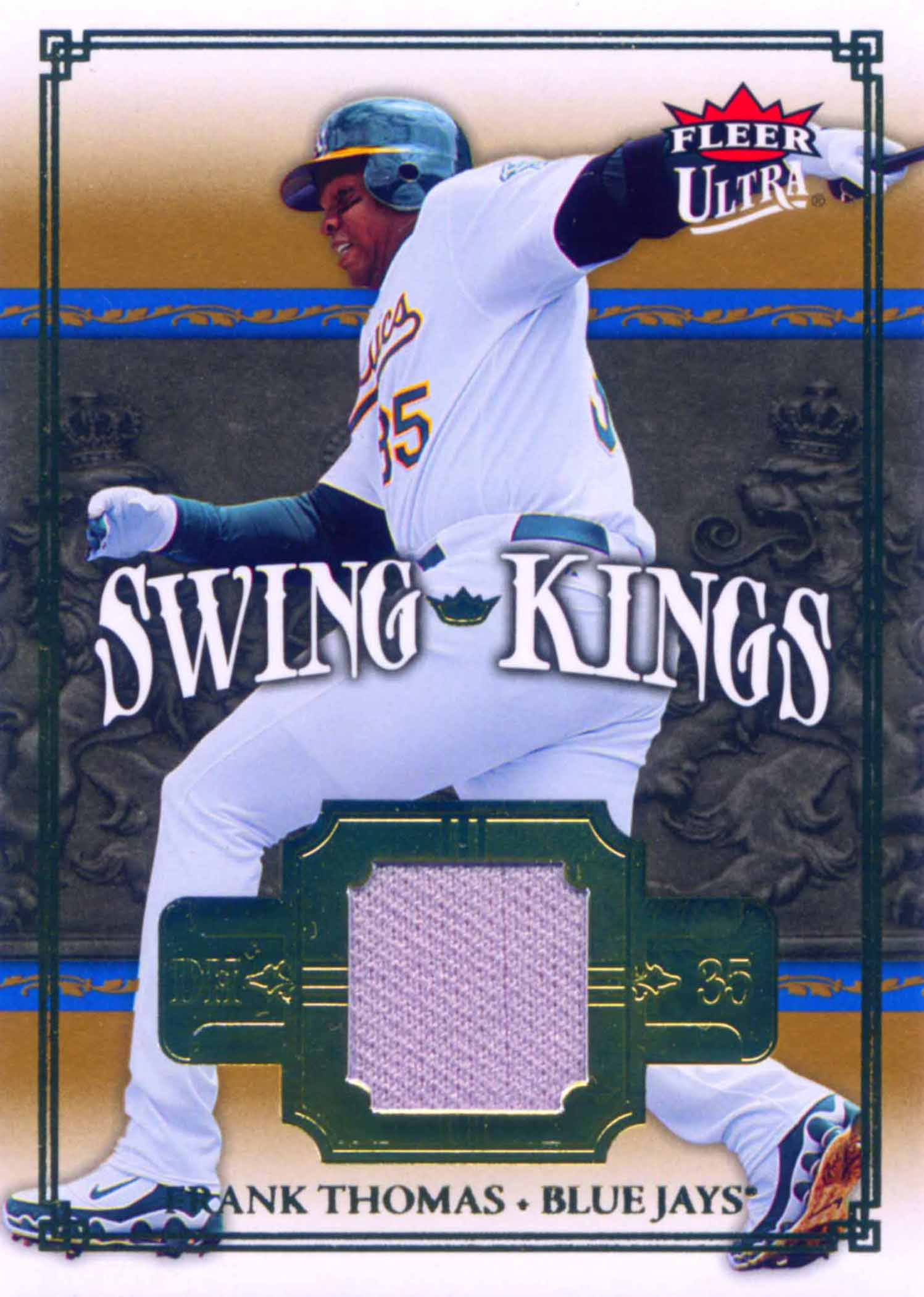 2006 Upper Deck Amazing Greats
