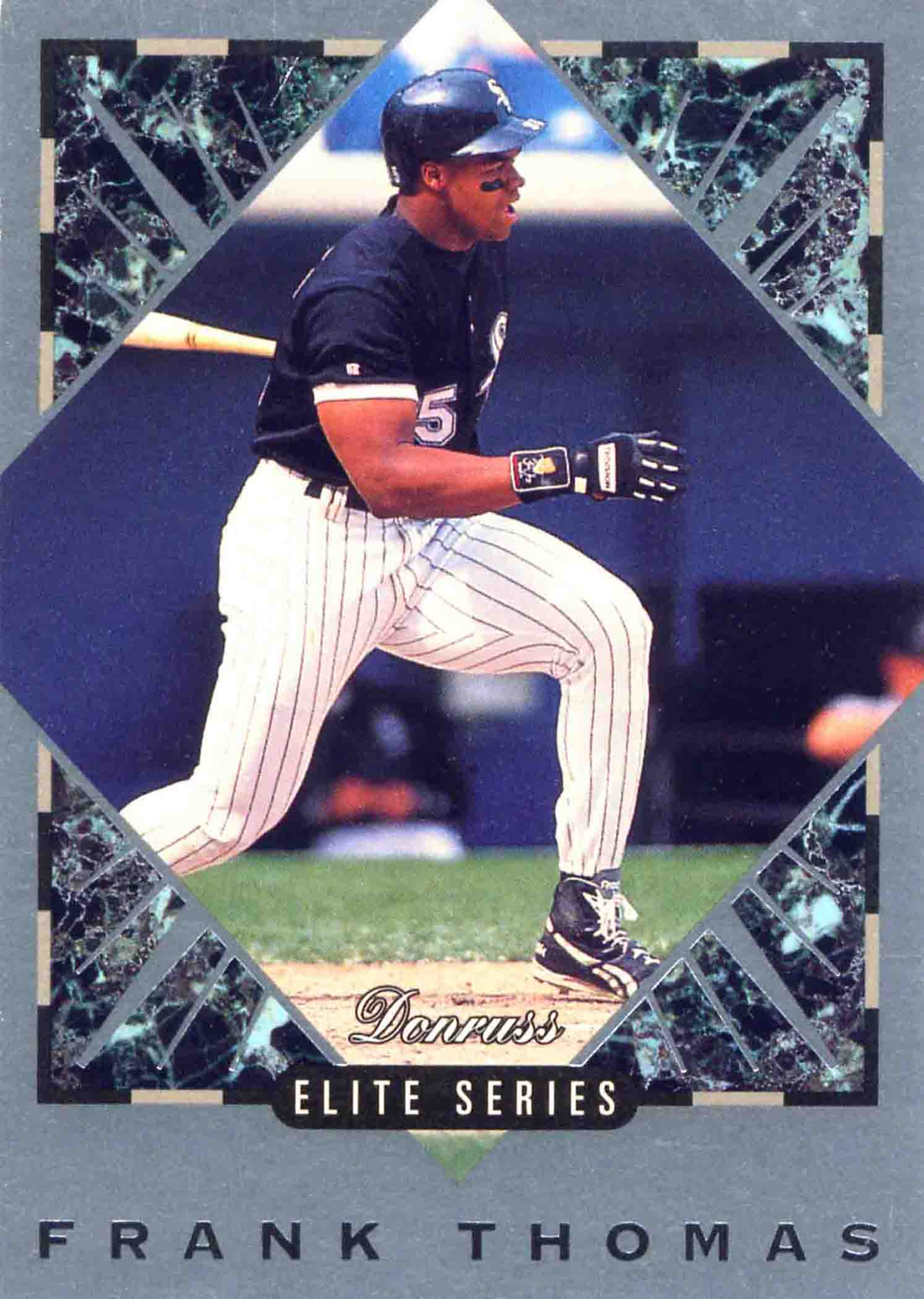 1994 Donruss Elite