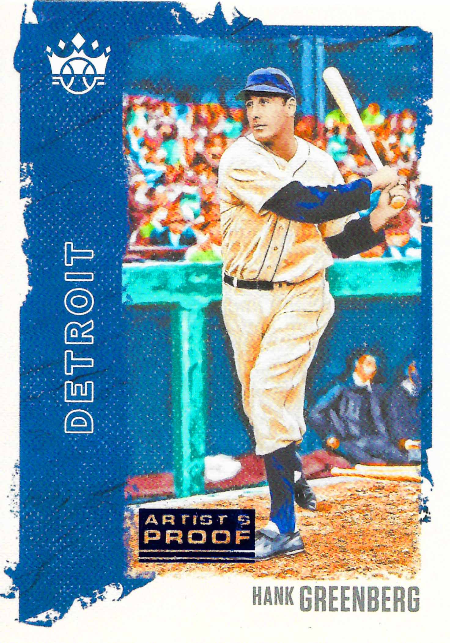 2012 Panini Cooperstown With Honors