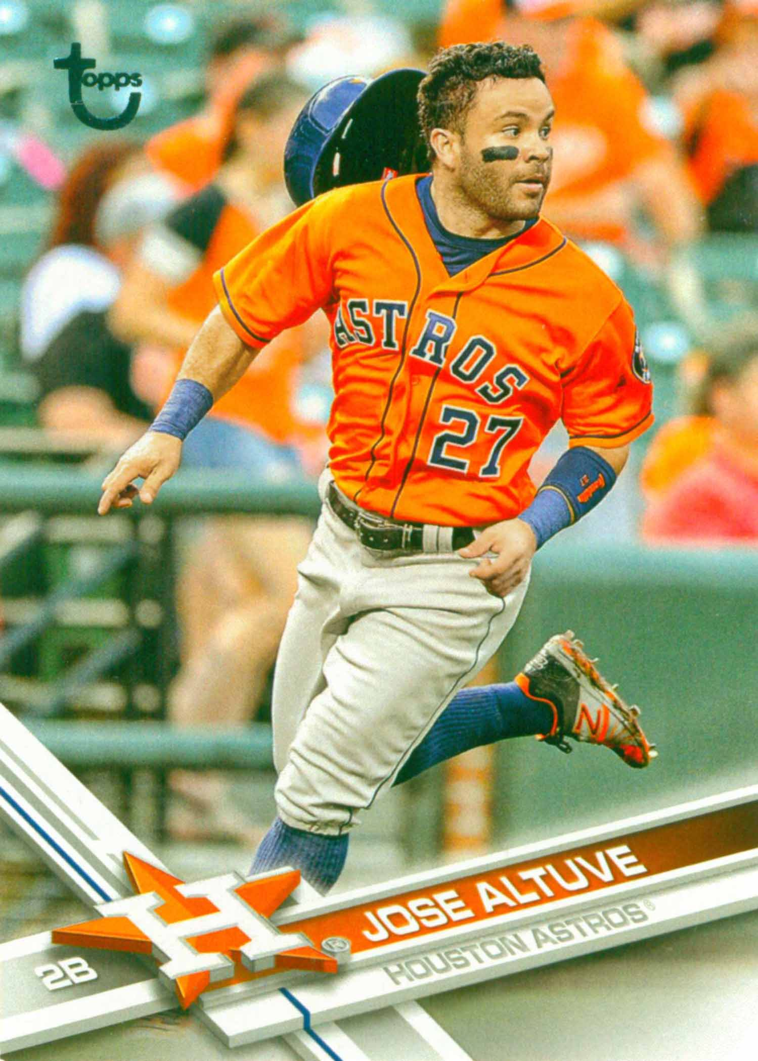 2017 Topps Gold Label Class 2