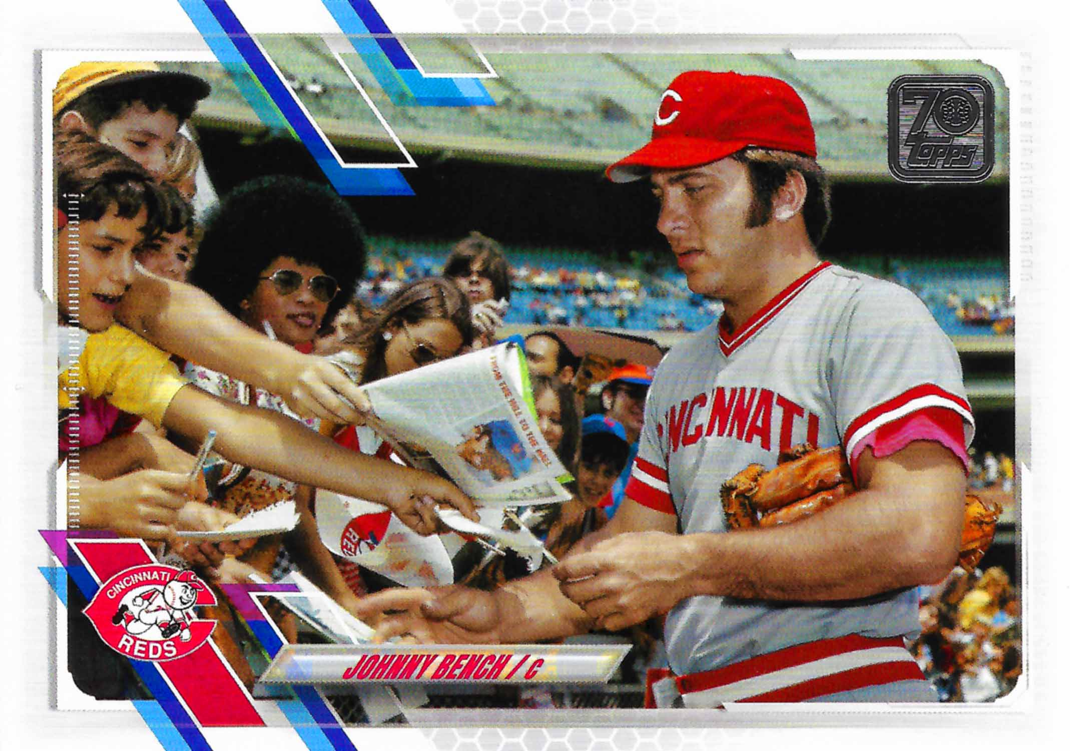 2015 Topps First Home Run Medallions