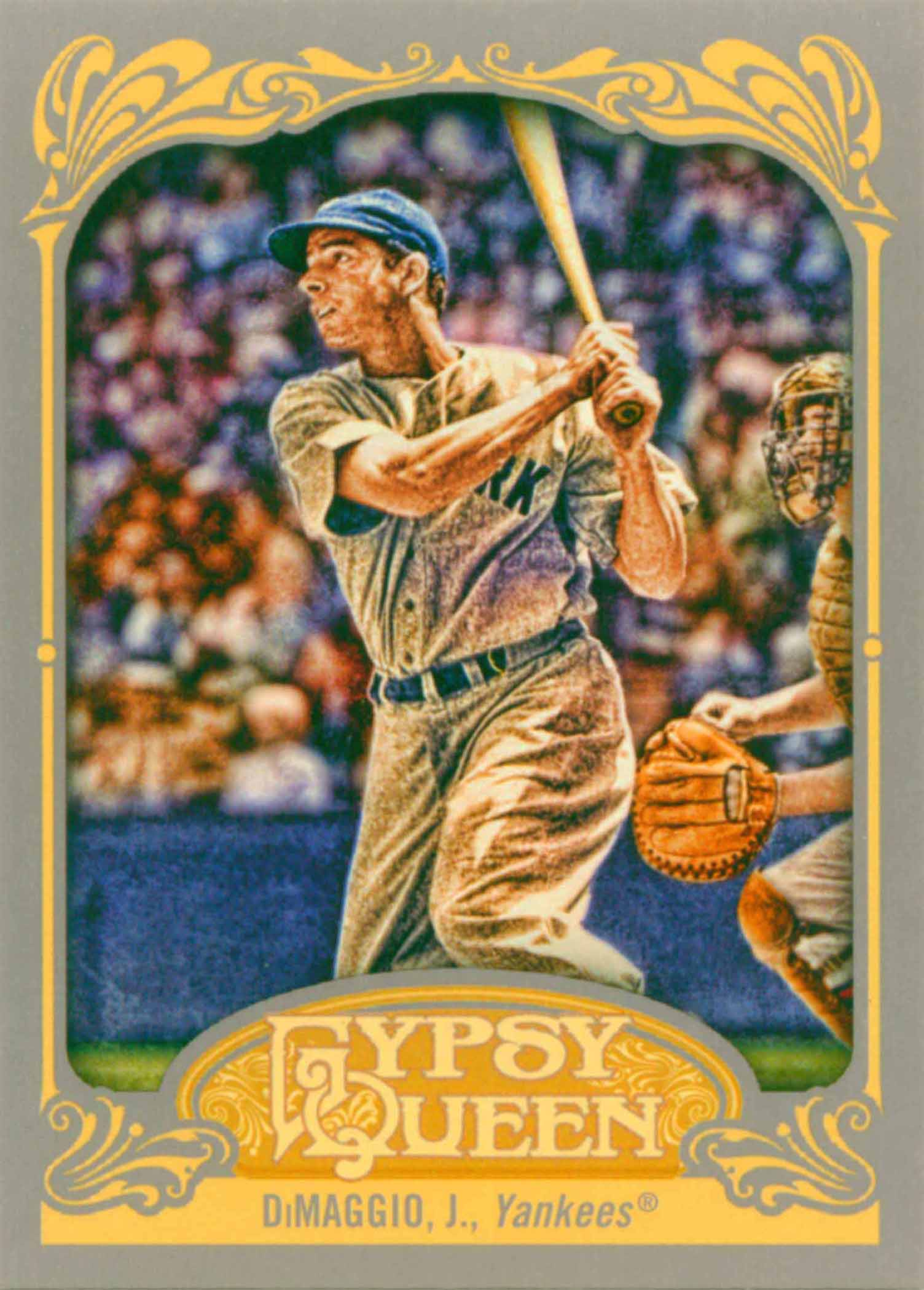 2012 Topps Allen and Ginter Mini Black