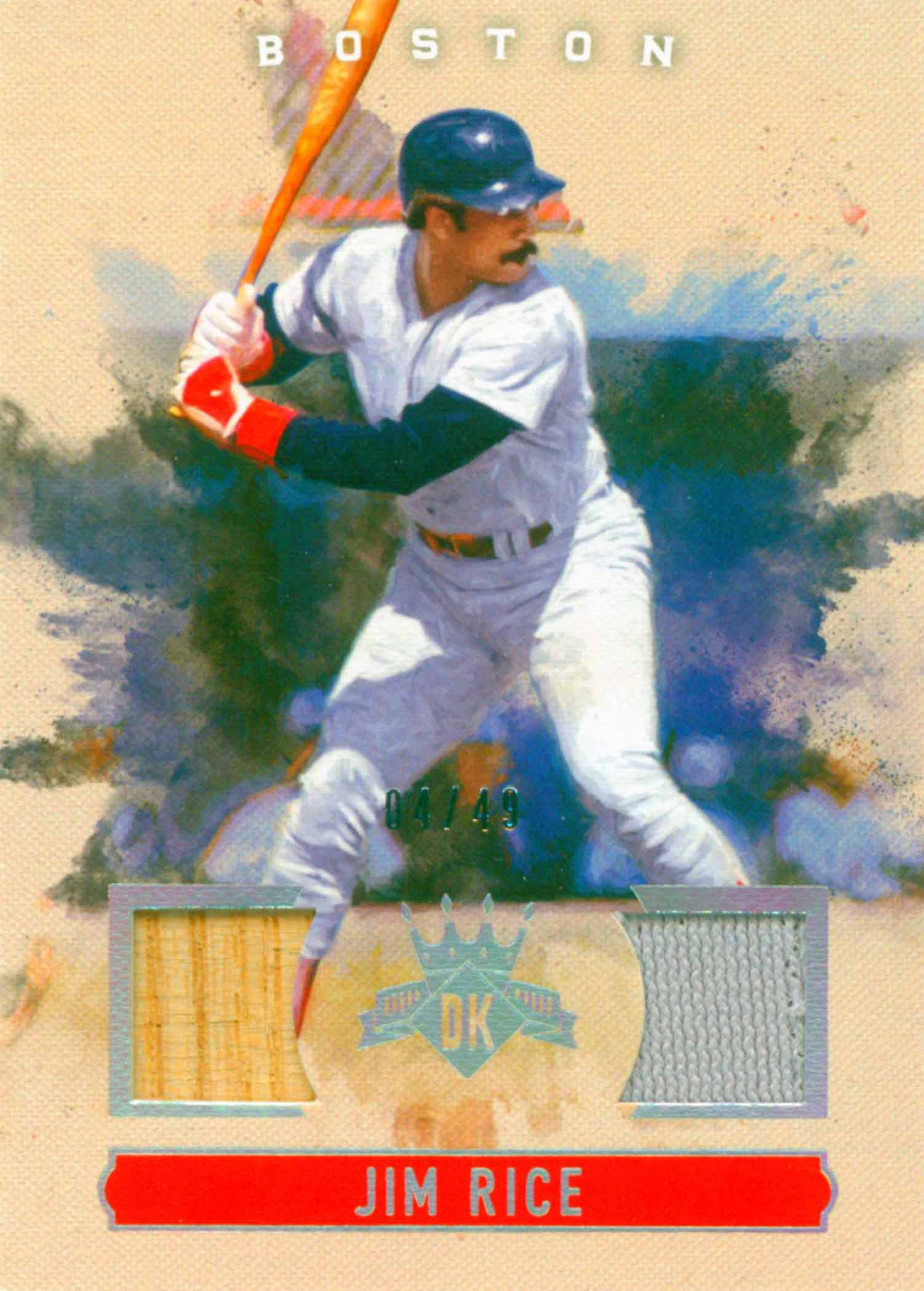 2013 Panini Cooperstown