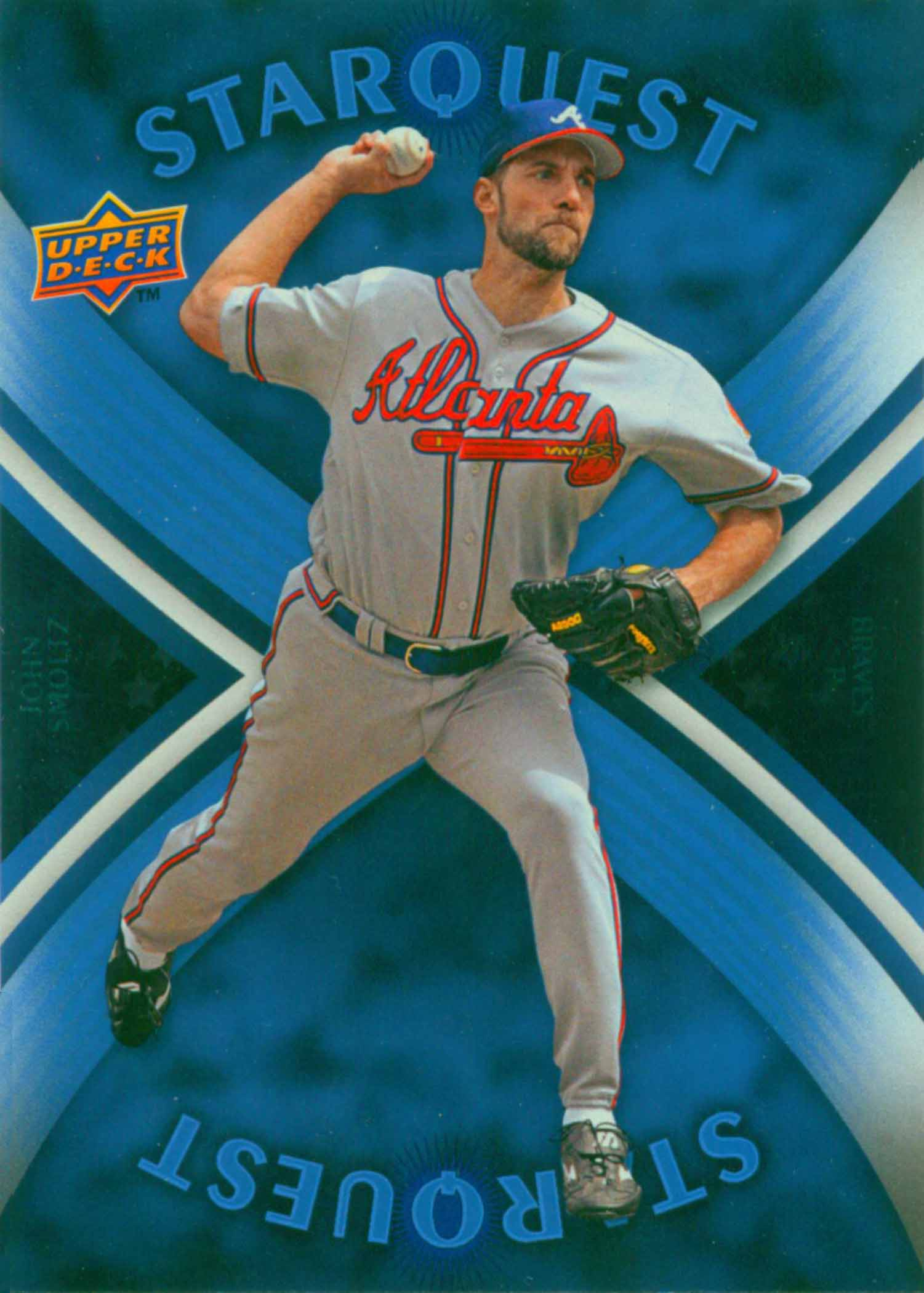 2008 Upper Deck Star Quest Rare