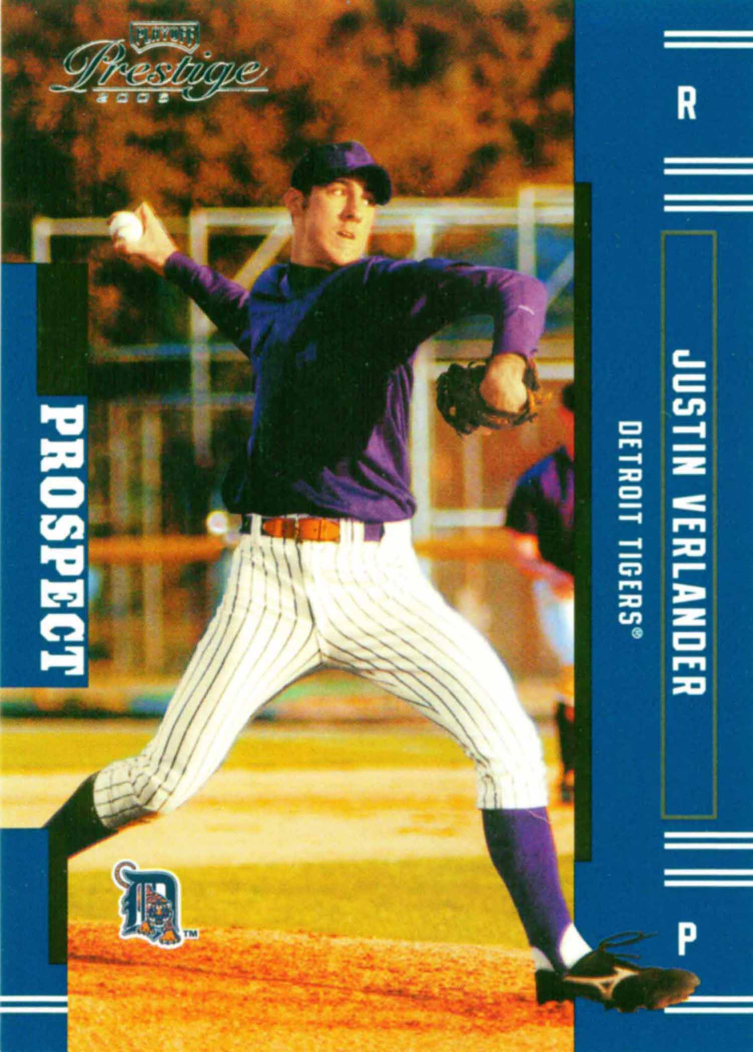 2005 Bowman First Year