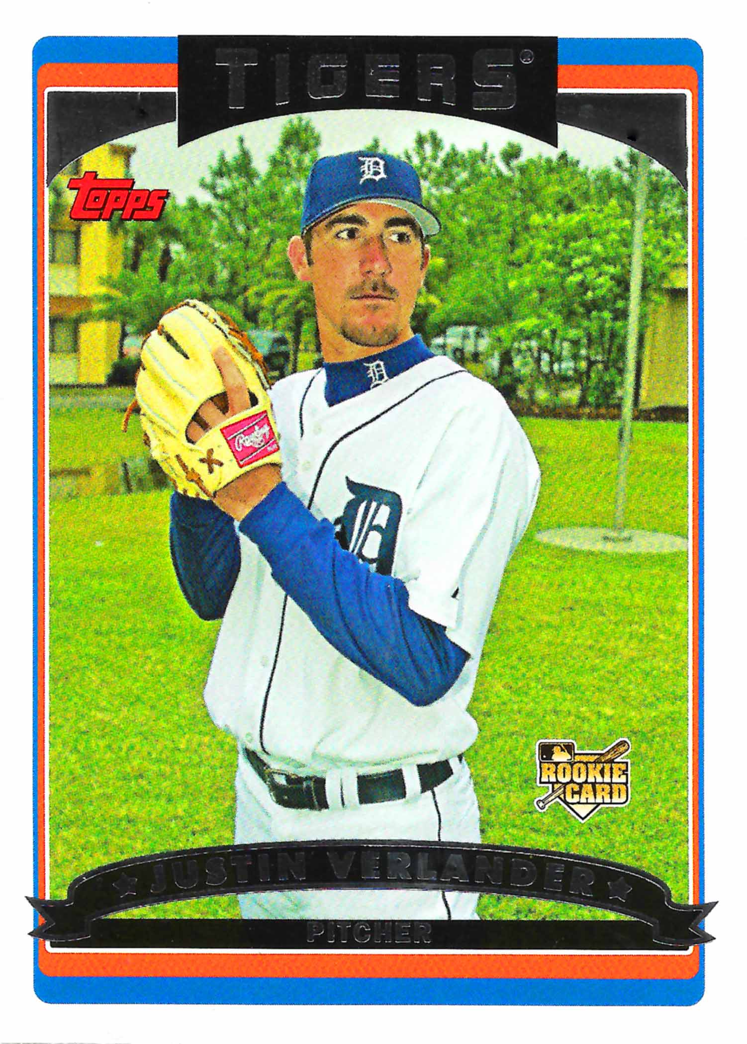 2005 Topps Update Futures Game All-Star
