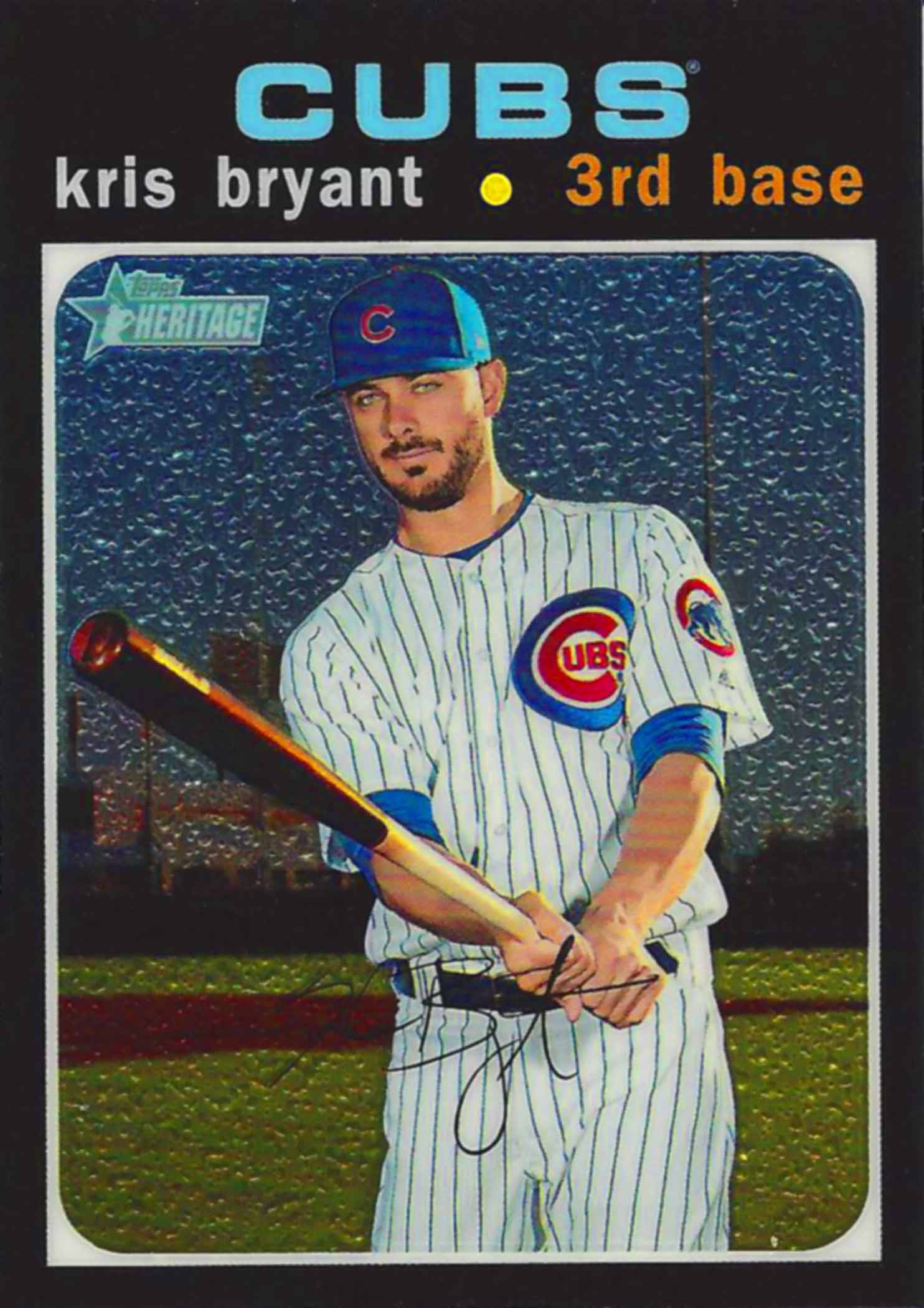 2018 Topps Museum Collection Canvas Collection