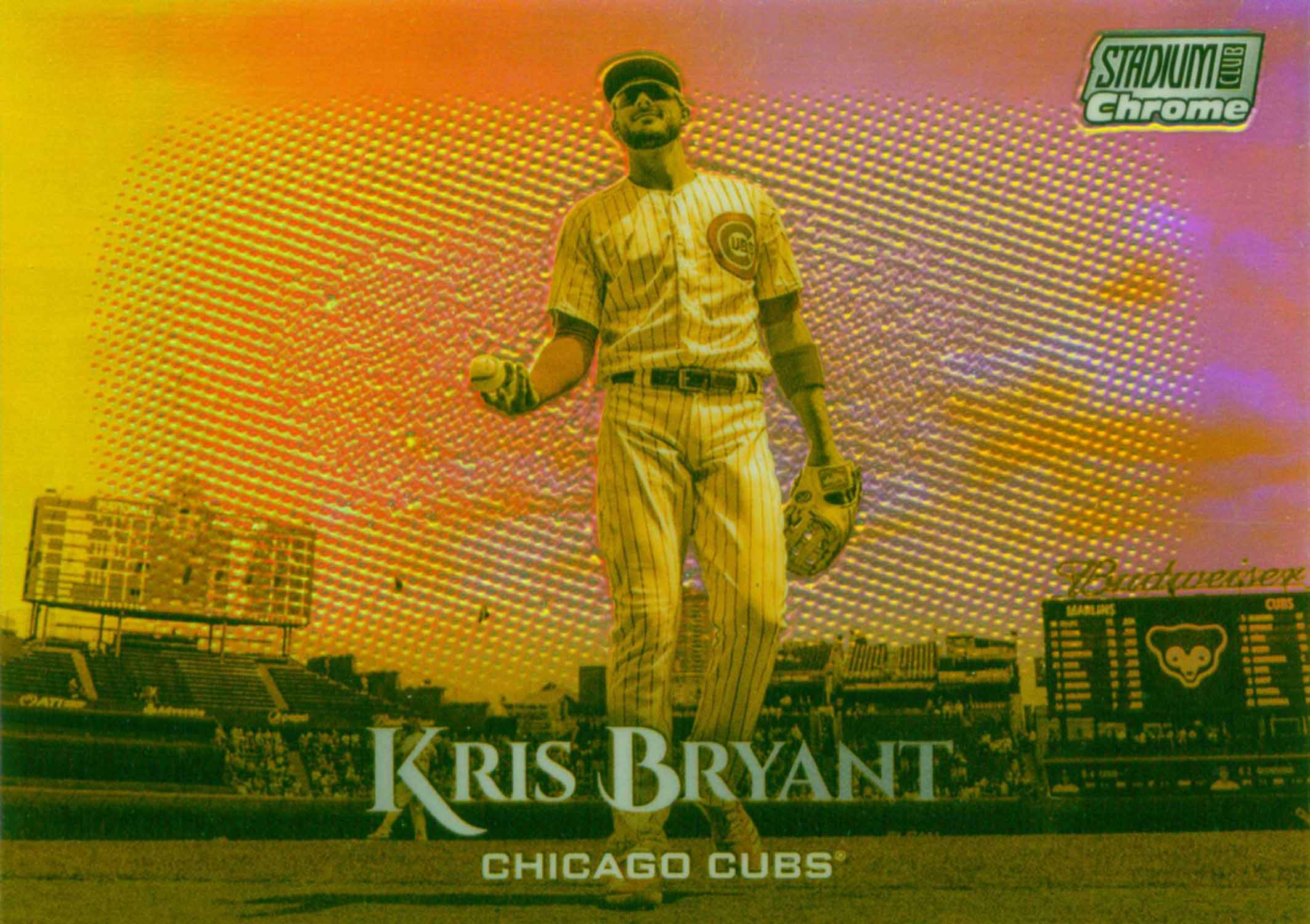 2017 Topps Update Storied World Series