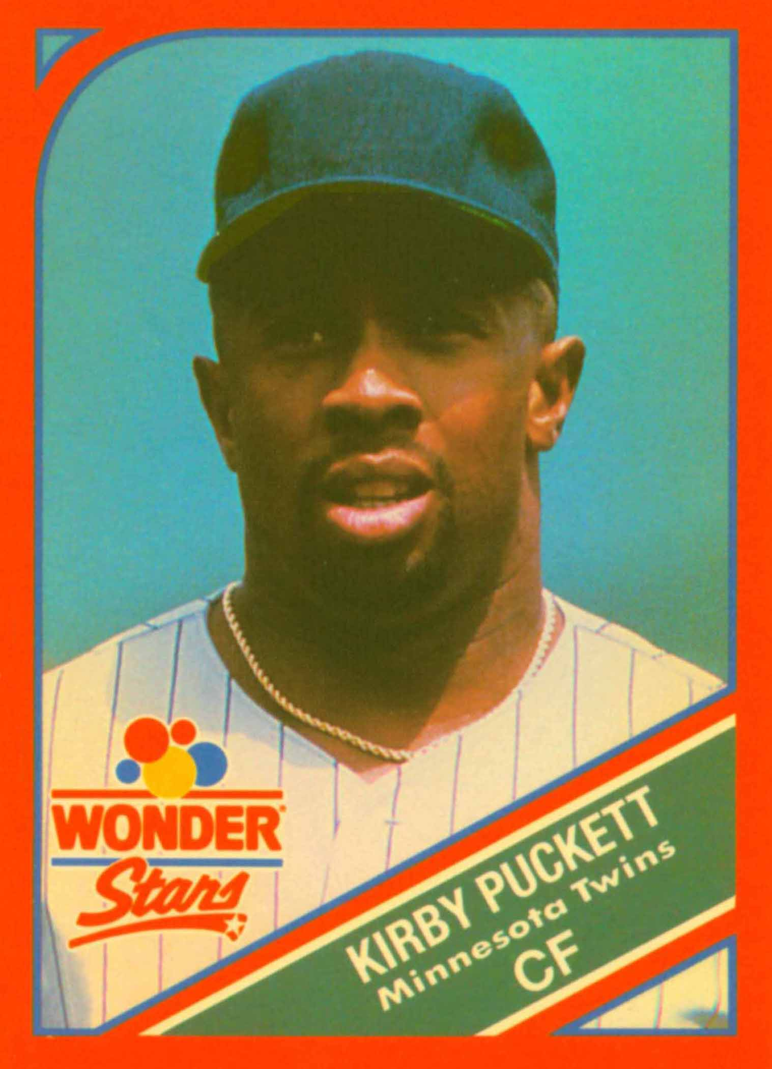 1990 Wonder Bread Stars