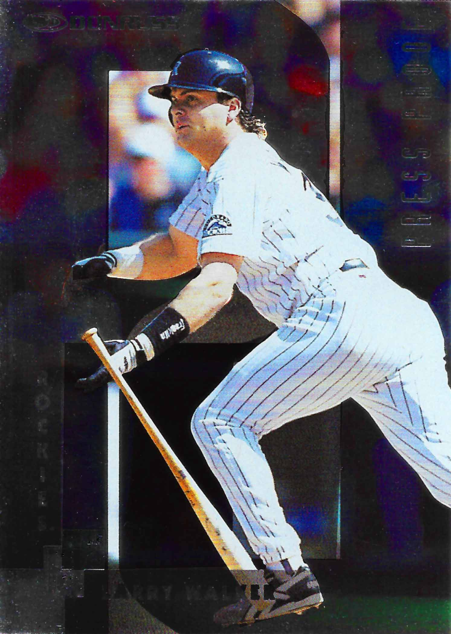 1997 Donruss Limited Double Team