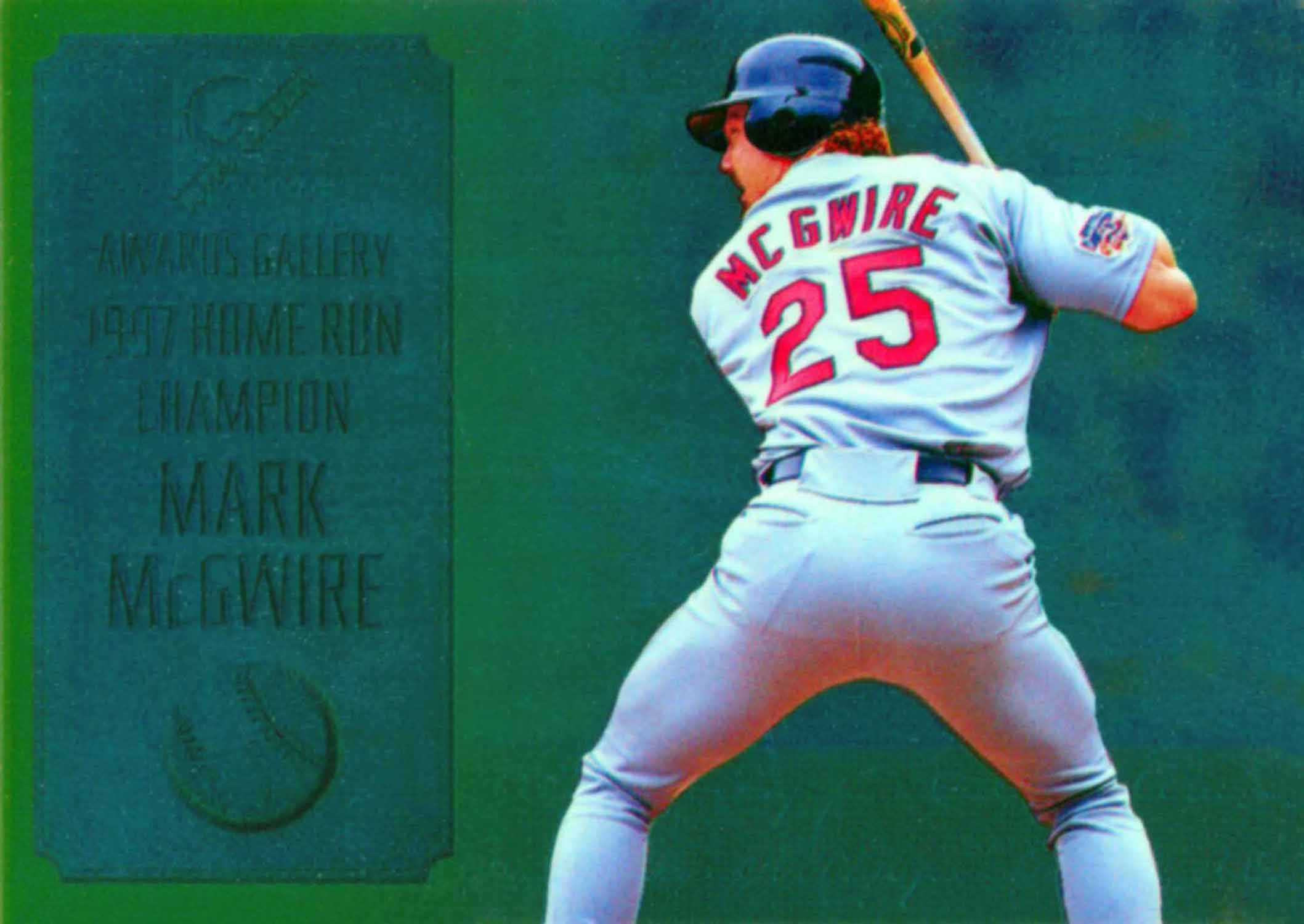 1998 Topps Gallery Awards Gallery