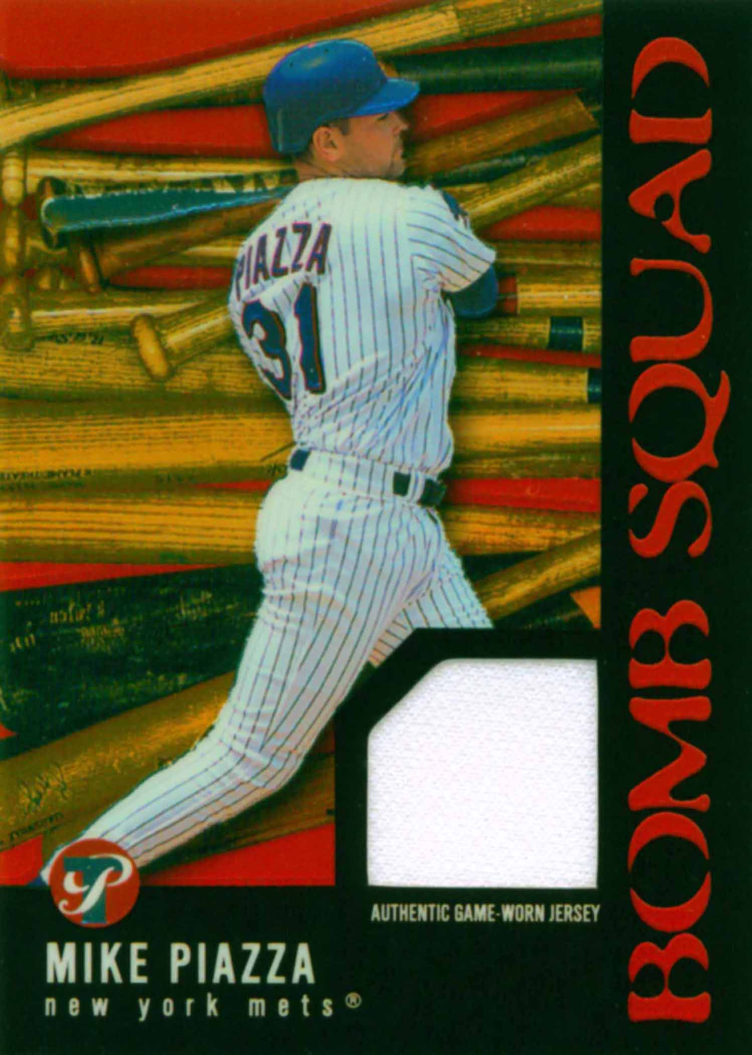 2003 Diamond Kings Diamond Cut Collection Jersey