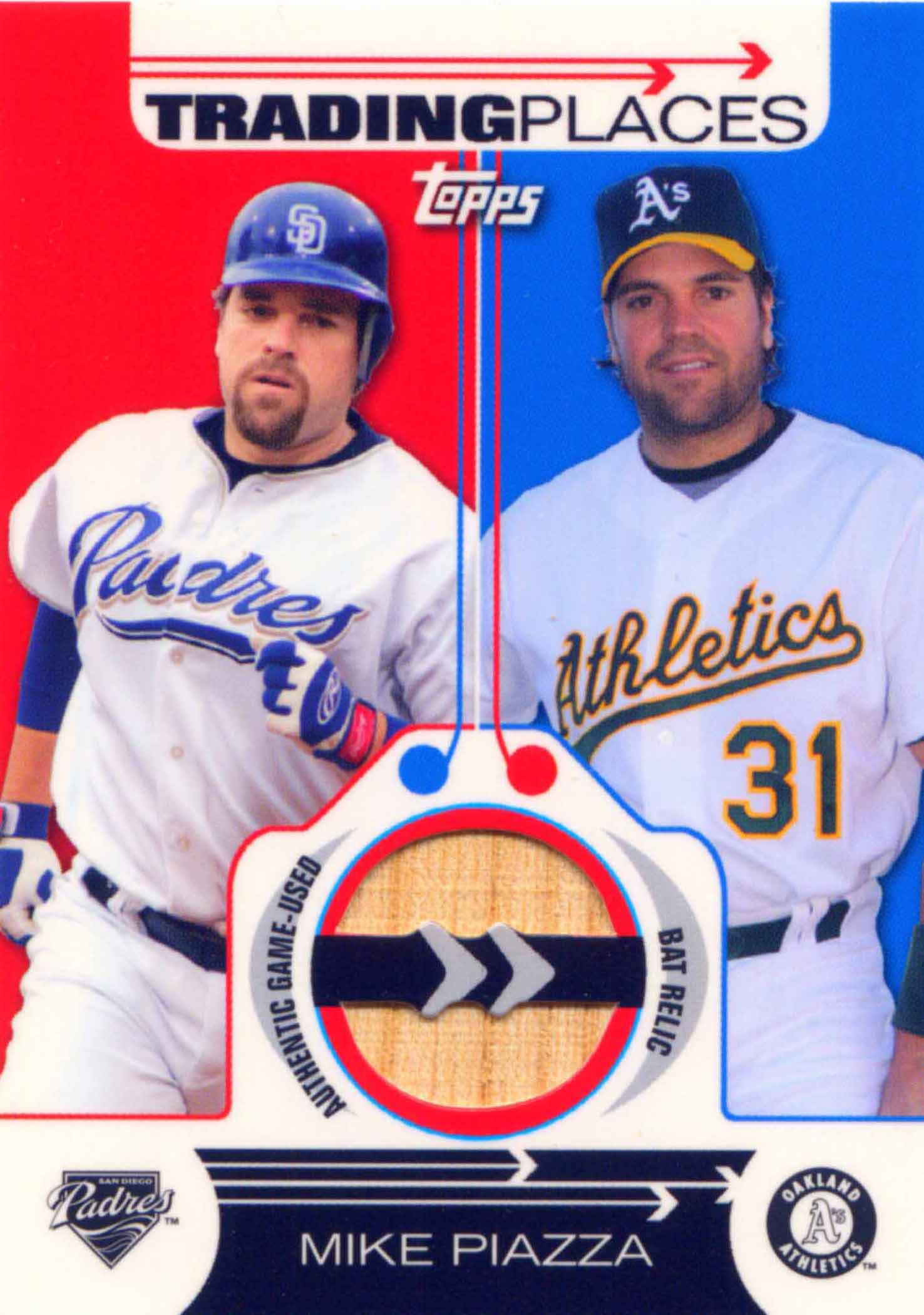 2006 Upper Deck Epic Materials Dark Purple Jersey