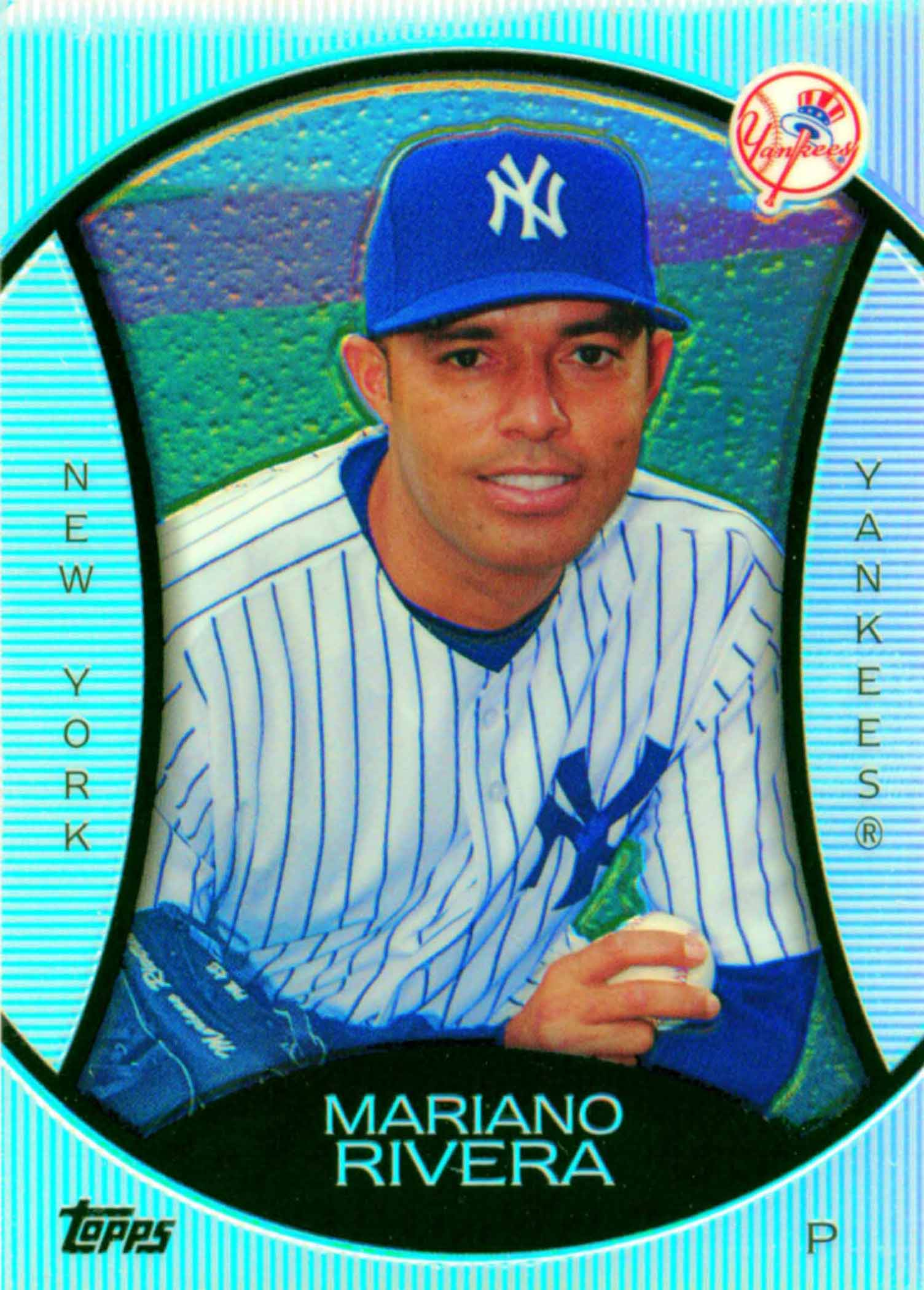 2010 Topps Legends Platinum Chrome WalMart Cereal
