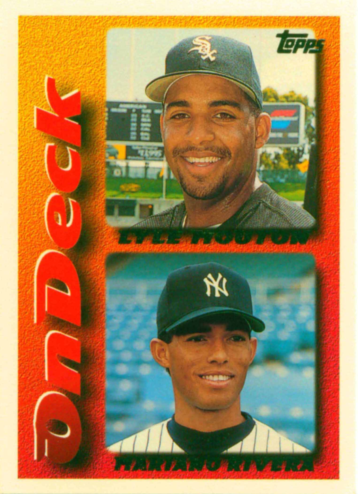 1995 Topps Traded