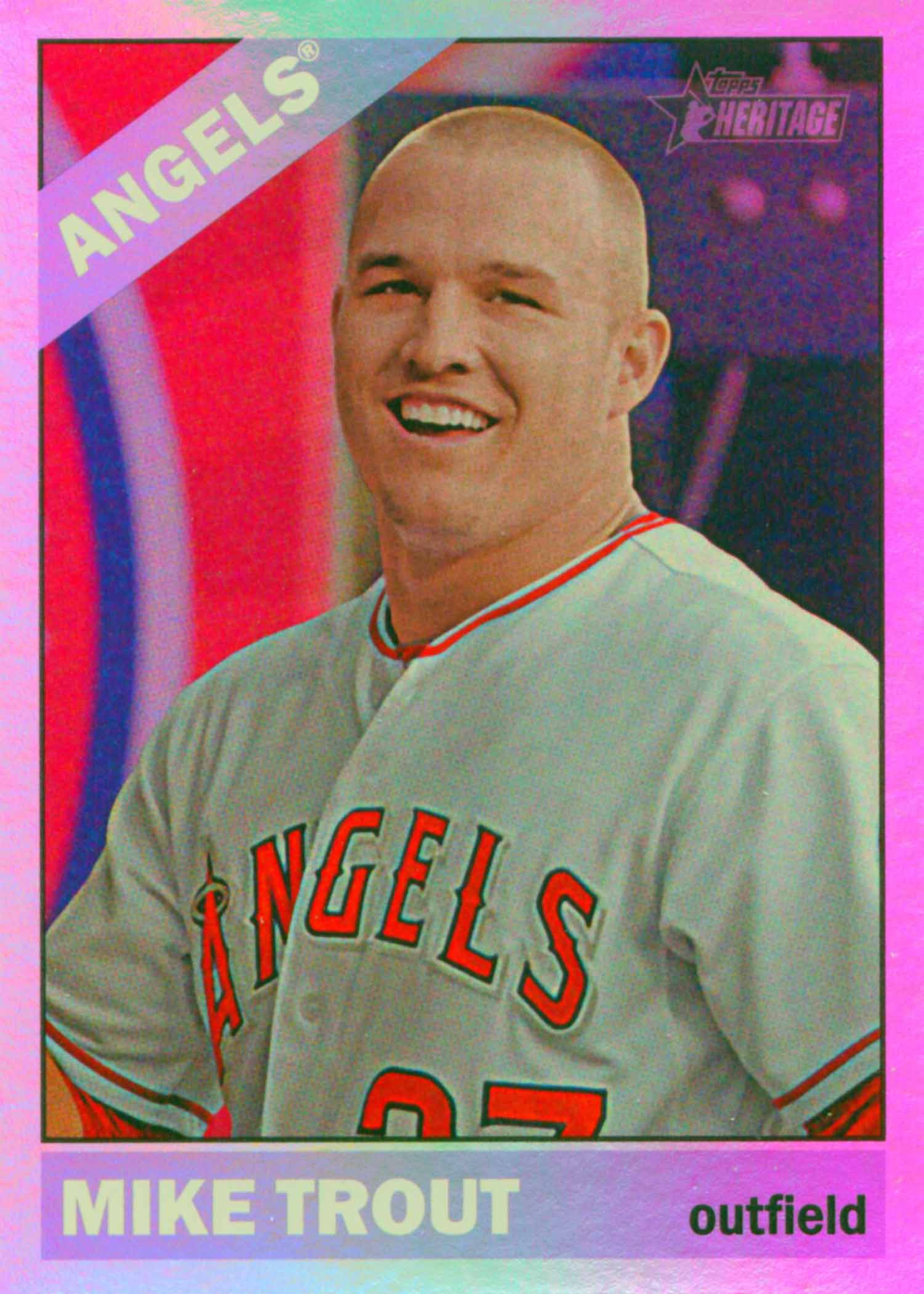 2014 Topps Update All Star Access