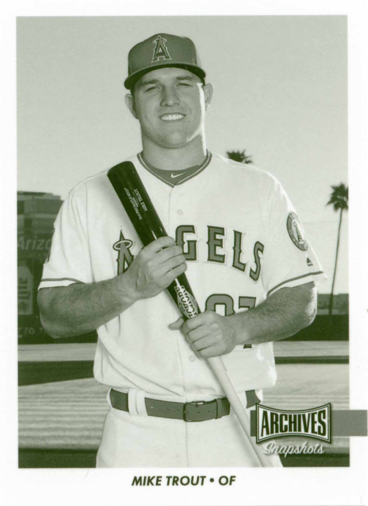 2016 Topps Opening Day Toys R Us Purple Foil