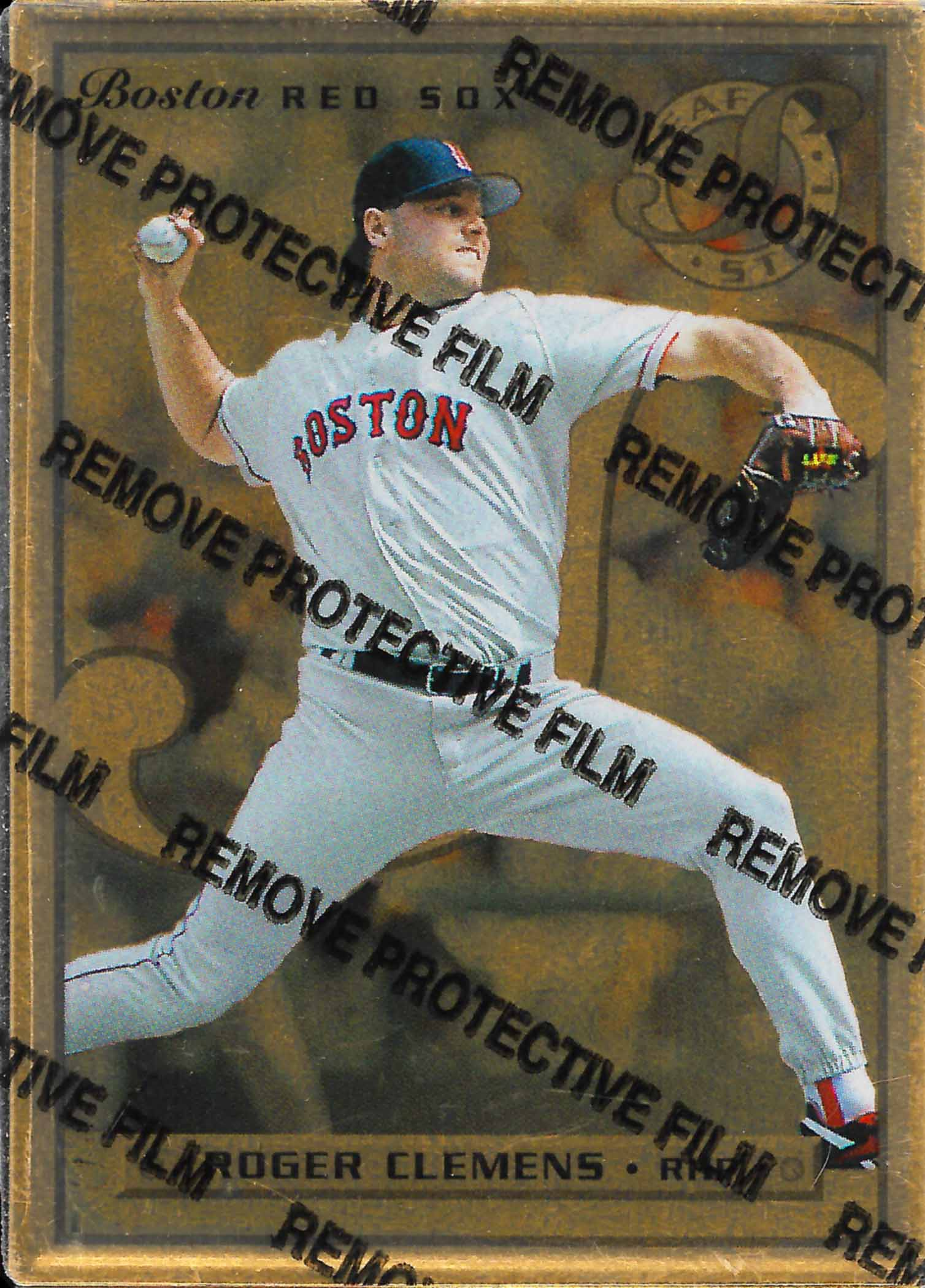 1996 Topps Gallery Photo Gallery