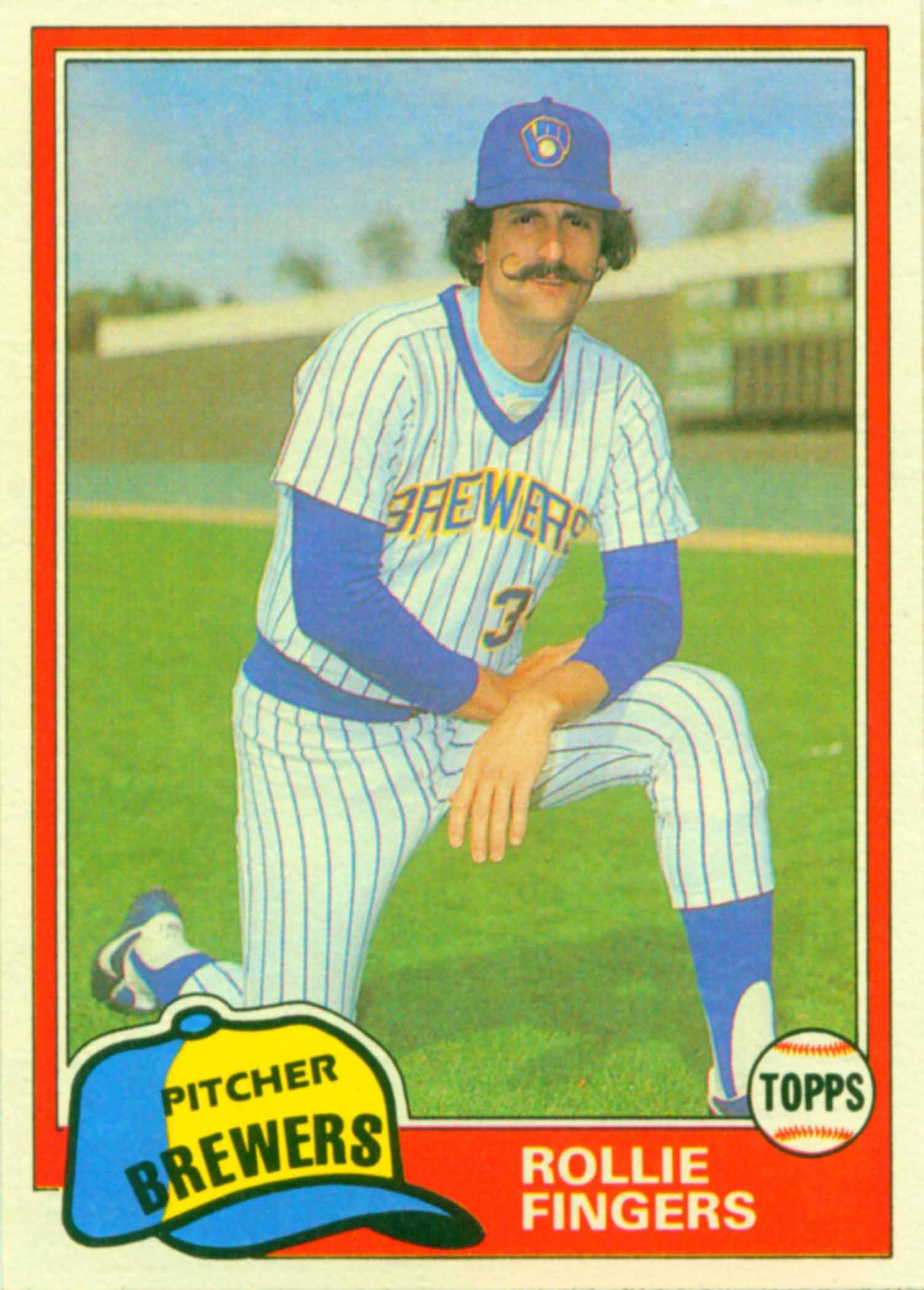 1981 Topps Traded
