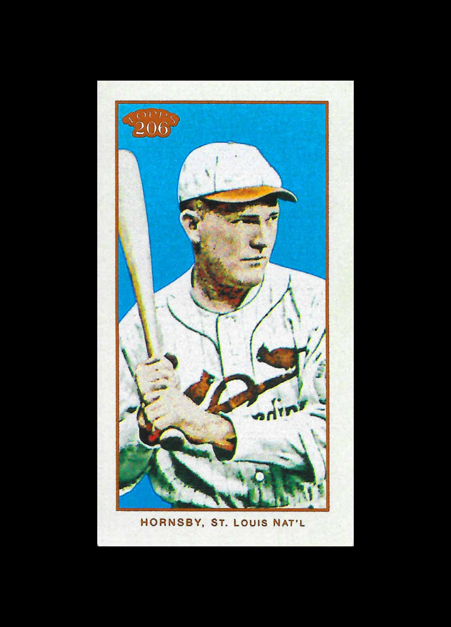 2008 Topps Allen and Ginter Mini Baseball Icons
