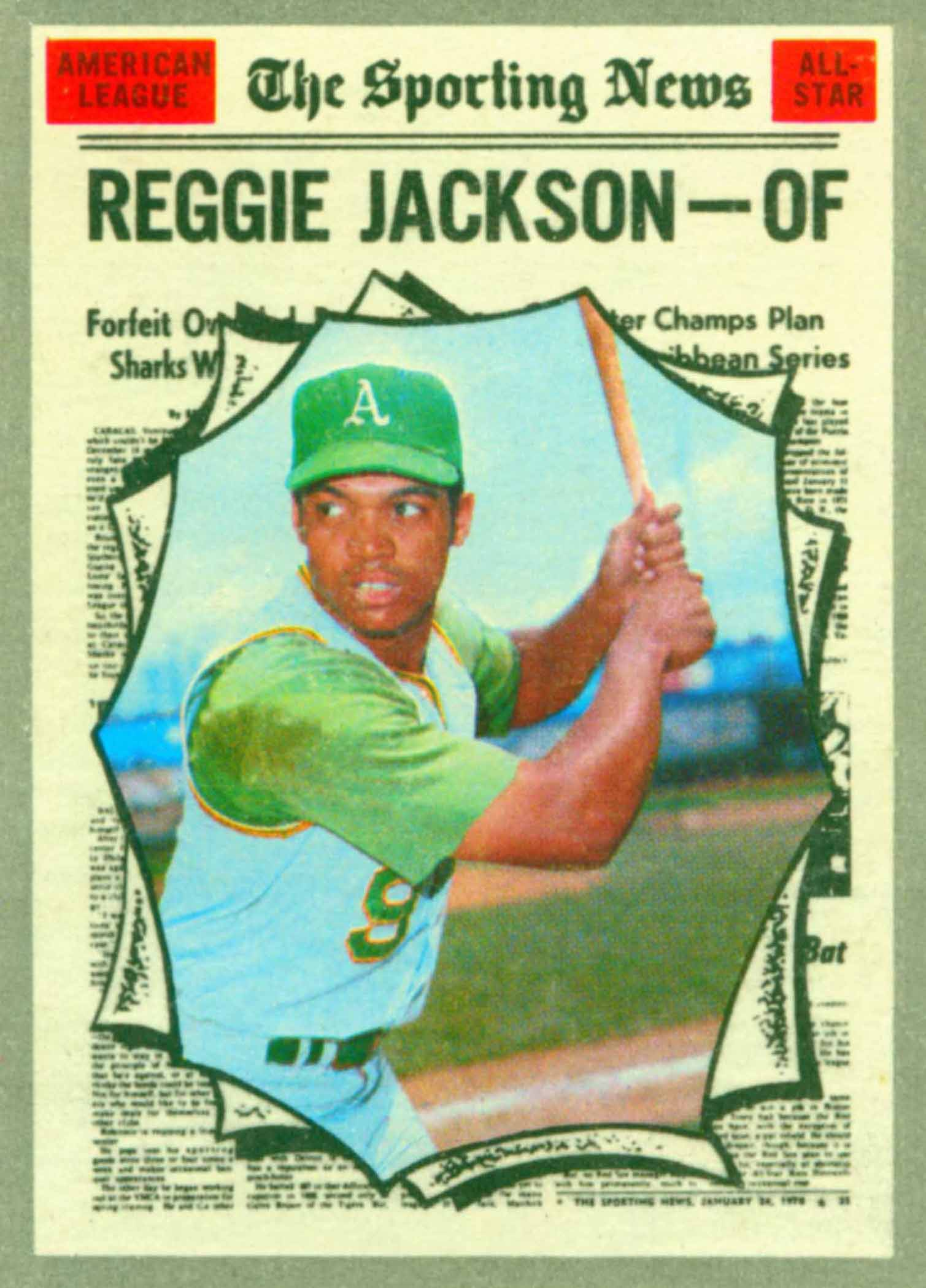 1970 Topps All-Star