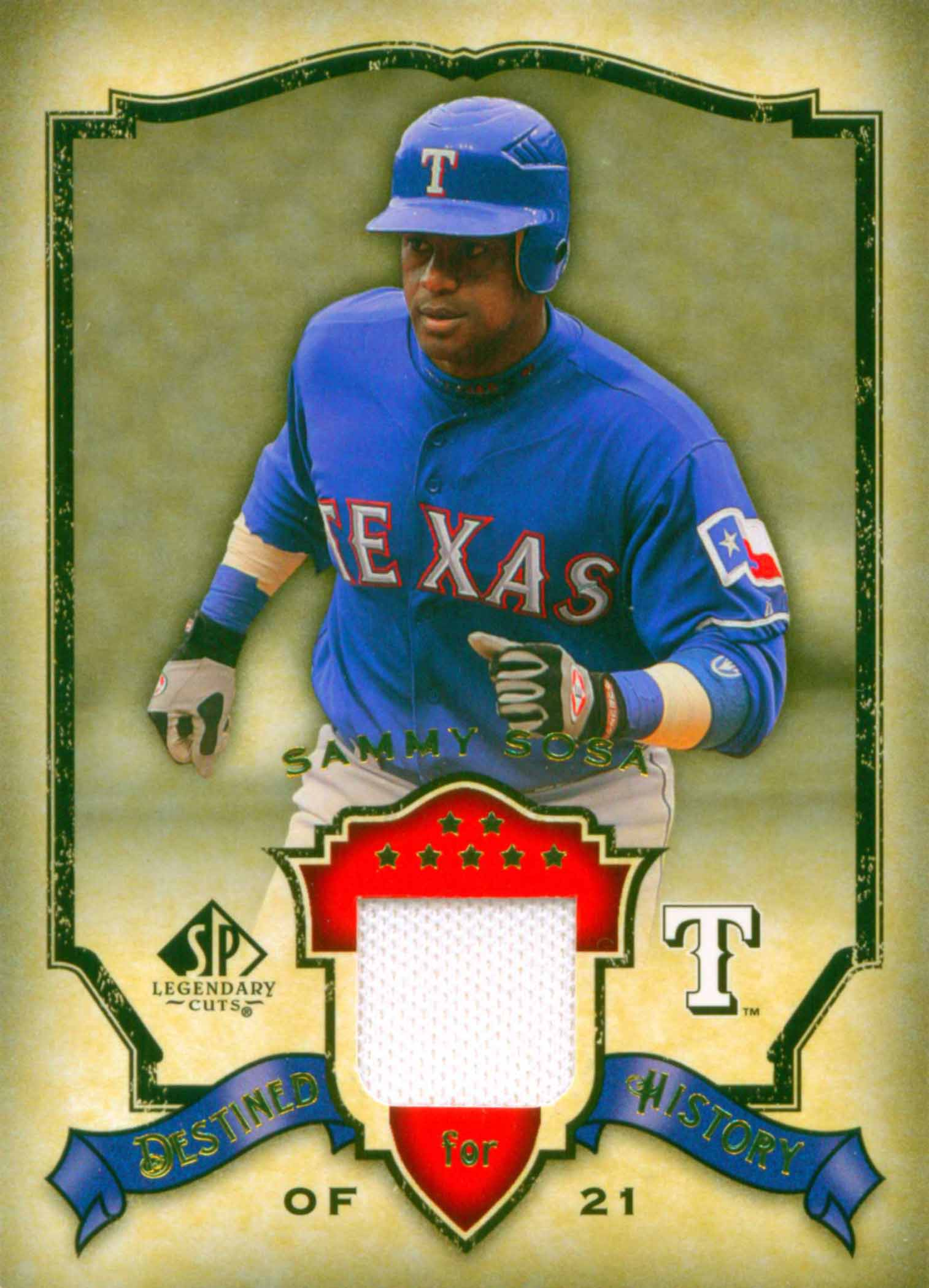 2007 Topps Update Gold