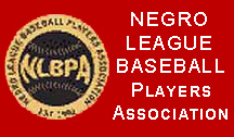 Click to go to the Negro League Baseball Players Association